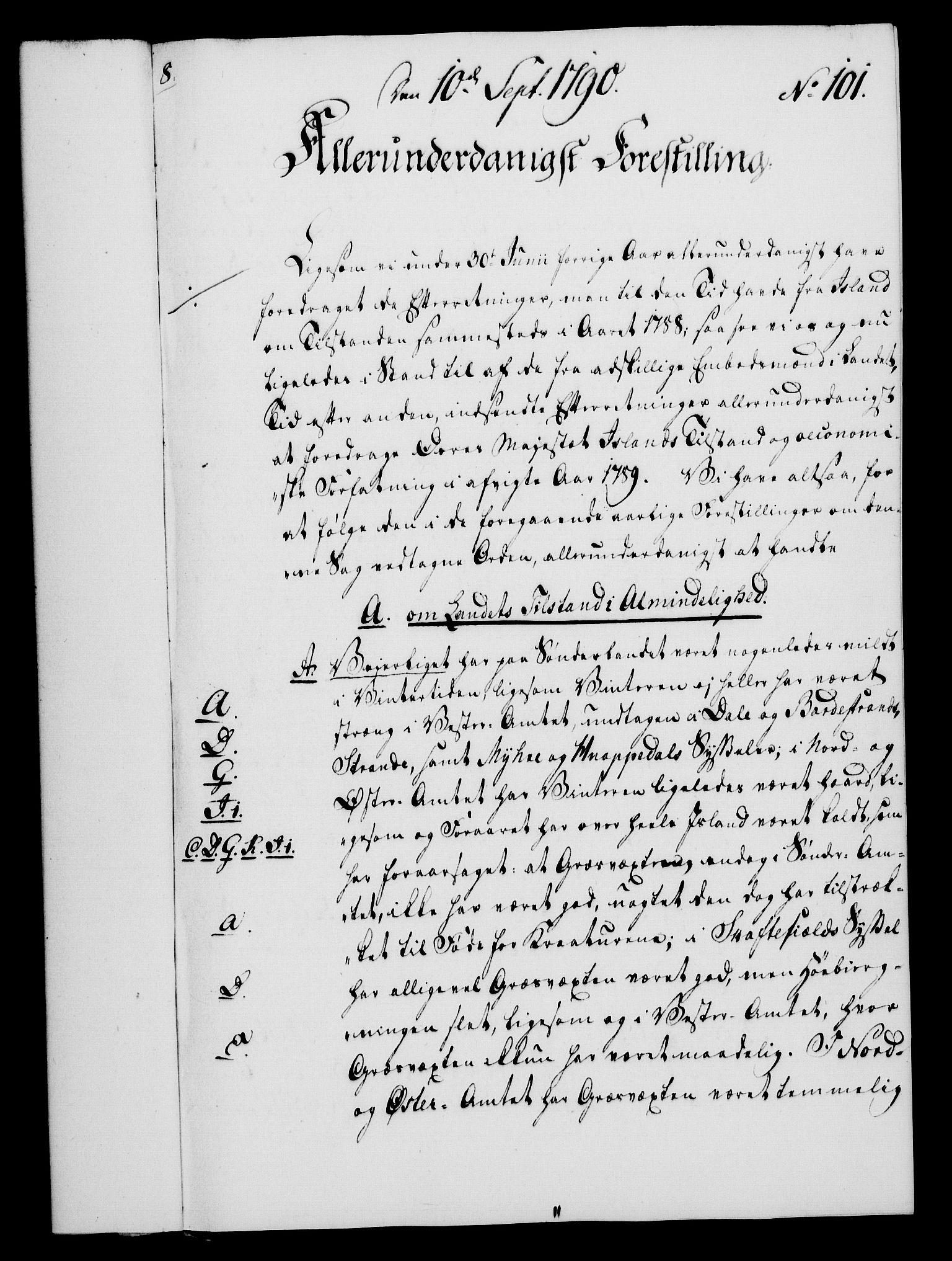 RA, Rentekammeret, Kammerkanselliet, G/Gf/Gfa/L0072: Norsk relasjons- og resolusjonsprotokoll (merket RK 52.72), 1790, s. 651