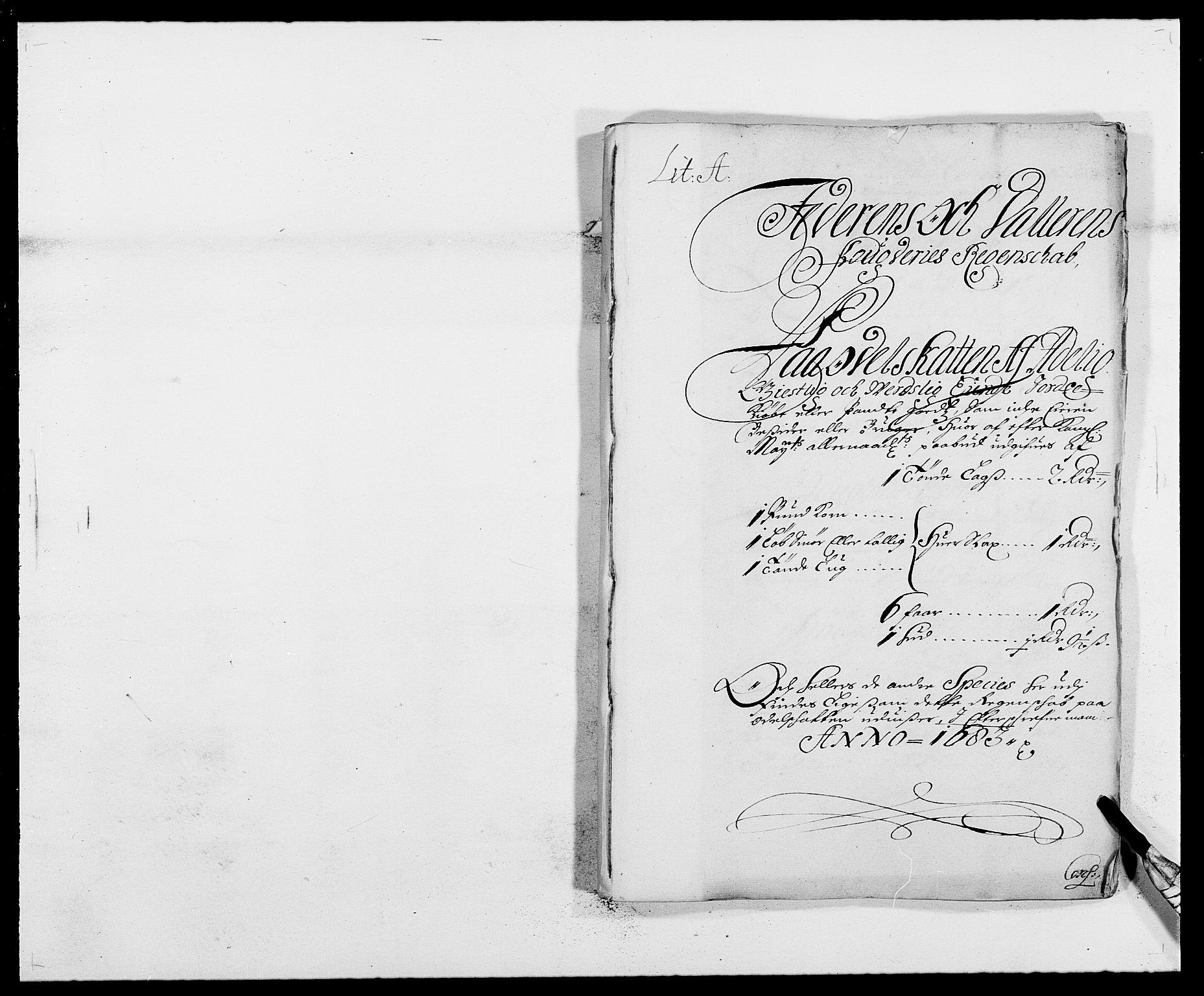 RA, Rentekammeret inntil 1814, Reviderte regnskaper, Fogderegnskap, R46/L2723: Fogderegnskap Jæren og Dalane, 1682-1684, s. 96