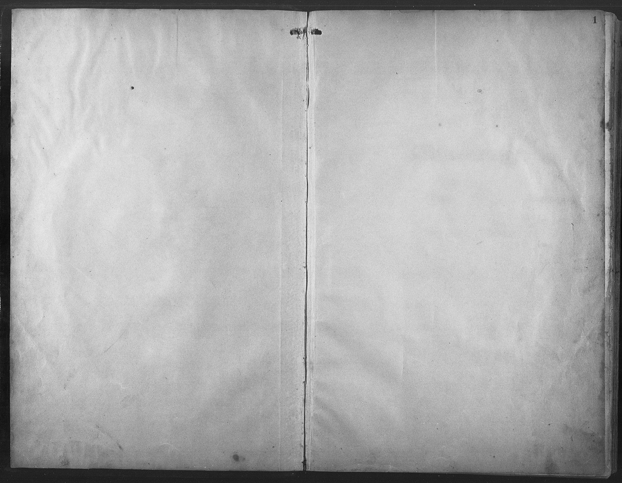 SAT, Ministerialprotokoller, klokkerbøker og fødselsregistre - Nord-Trøndelag, 789/L0706: Klokkerbok nr. 789C01, 1888-1931, s. 1