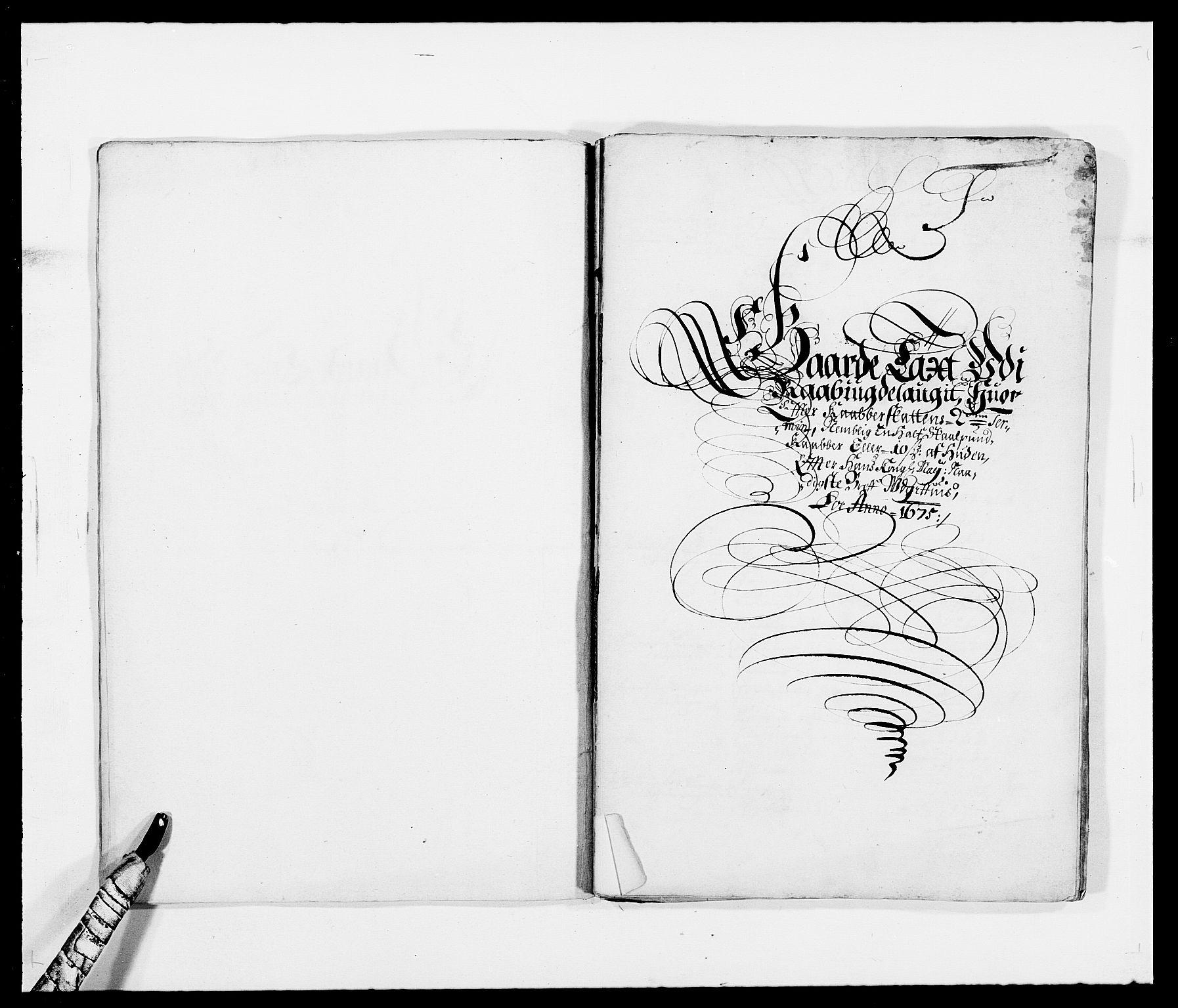 RA, Rentekammeret inntil 1814, Reviderte regnskaper, Fogderegnskap, R40/L2434: Fogderegnskap Råbyggelag, 1675-1676, s. 60