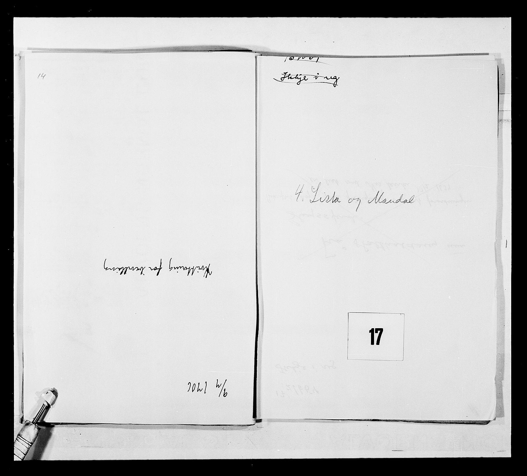 RA, Stattholderembetet 1572-1771, Ek/L0040: Jordebøker o.a. 1720-1728 vedkommende krongodset:, 1726-1727, s. 69