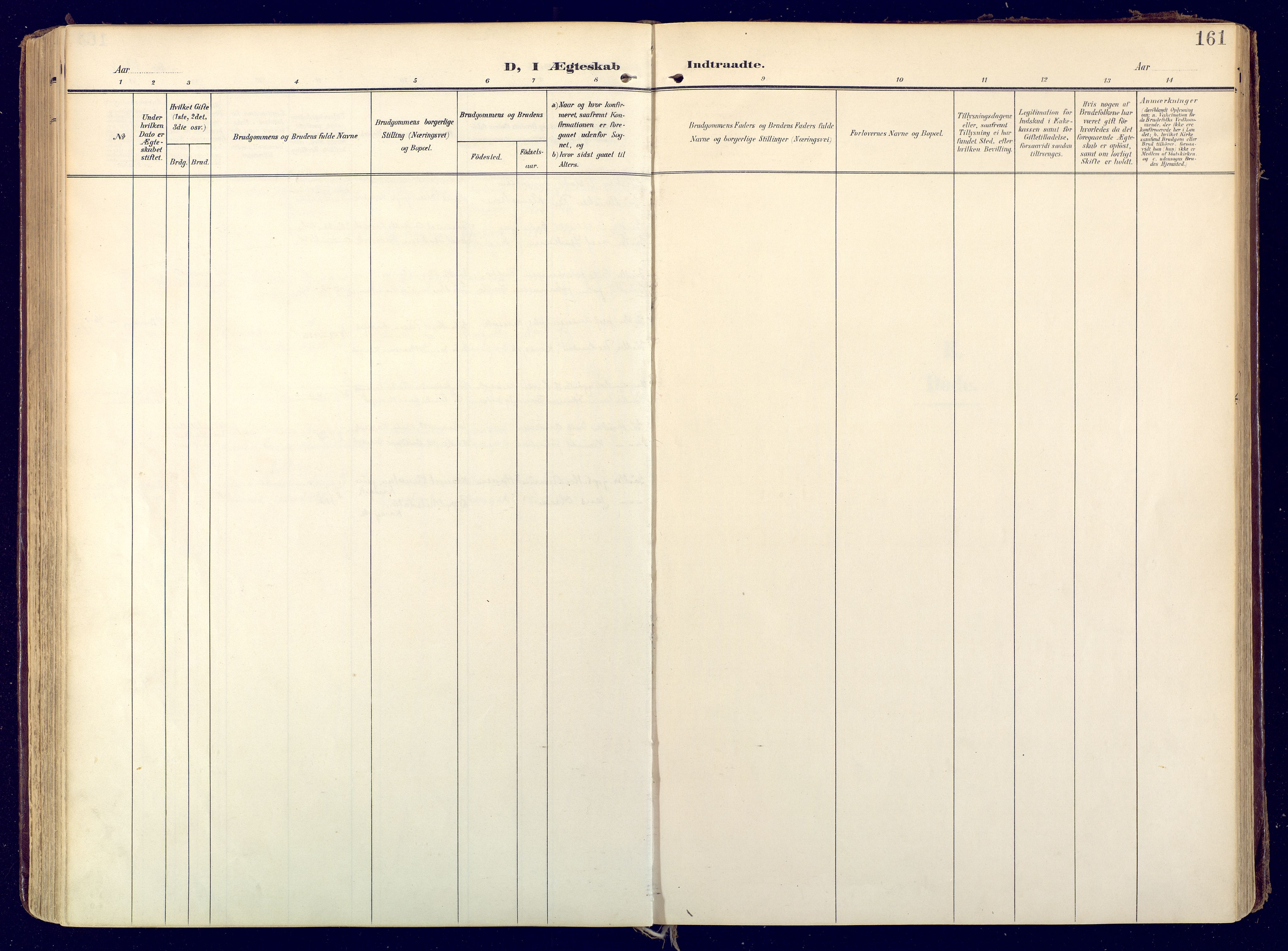 SATØ, Karasjok sokneprestkontor, H/Ha: Ministerialbok nr. 3, 1907-1926, s. 161