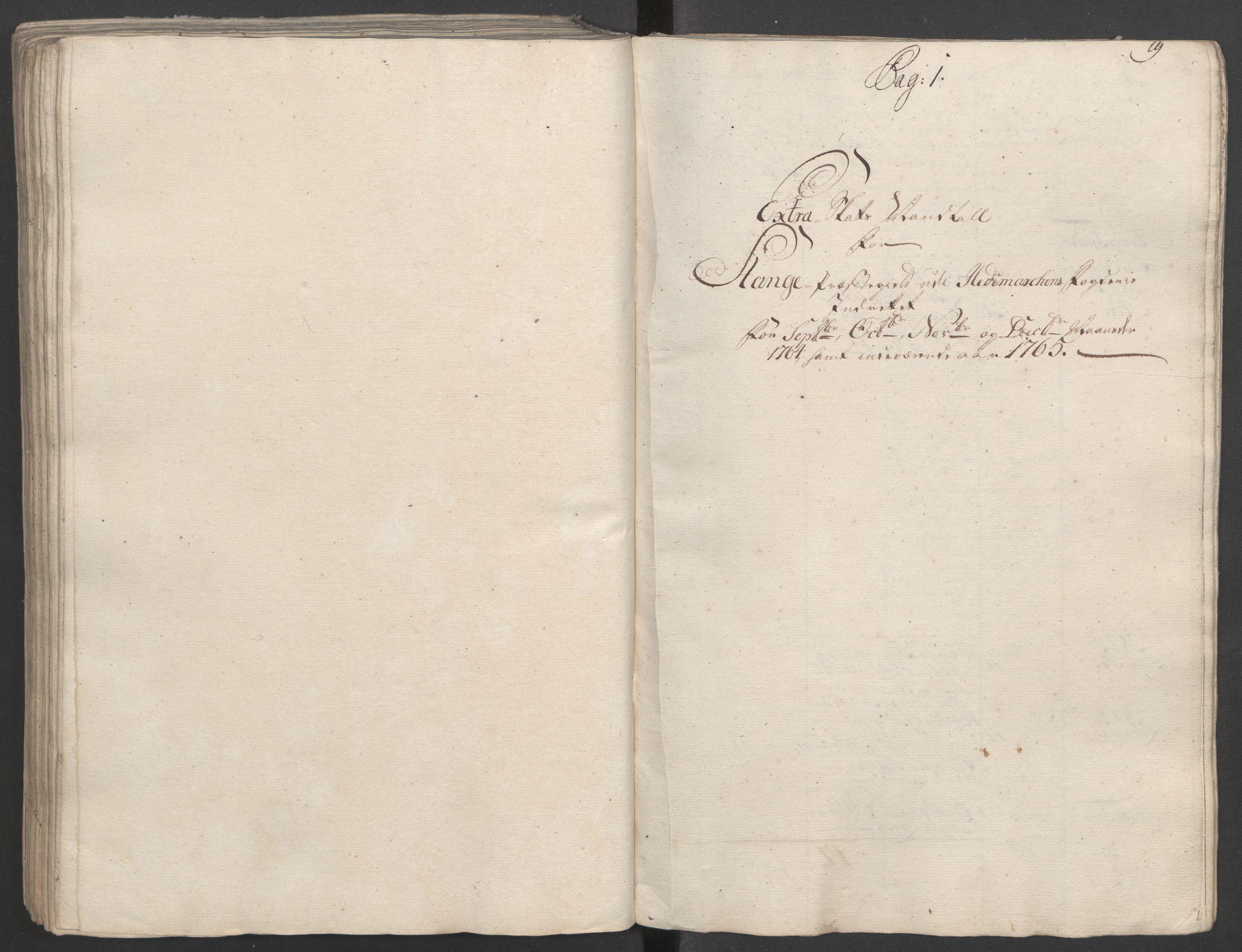 RA, Rentekammeret inntil 1814, Reviderte regnskaper, Fogderegnskap, R16/L1148: Ekstraskatten Hedmark, 1764, s. 259