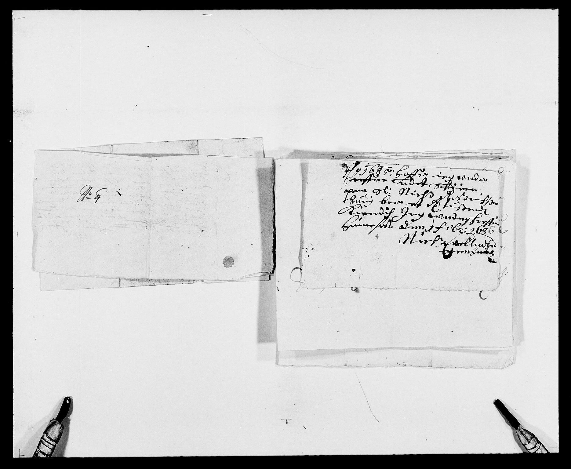 RA, Rentekammeret inntil 1814, Reviderte regnskaper, Fogderegnskap, R21/L1446: Fogderegnskap Ringerike og Hallingdal, 1683-1686, s. 358