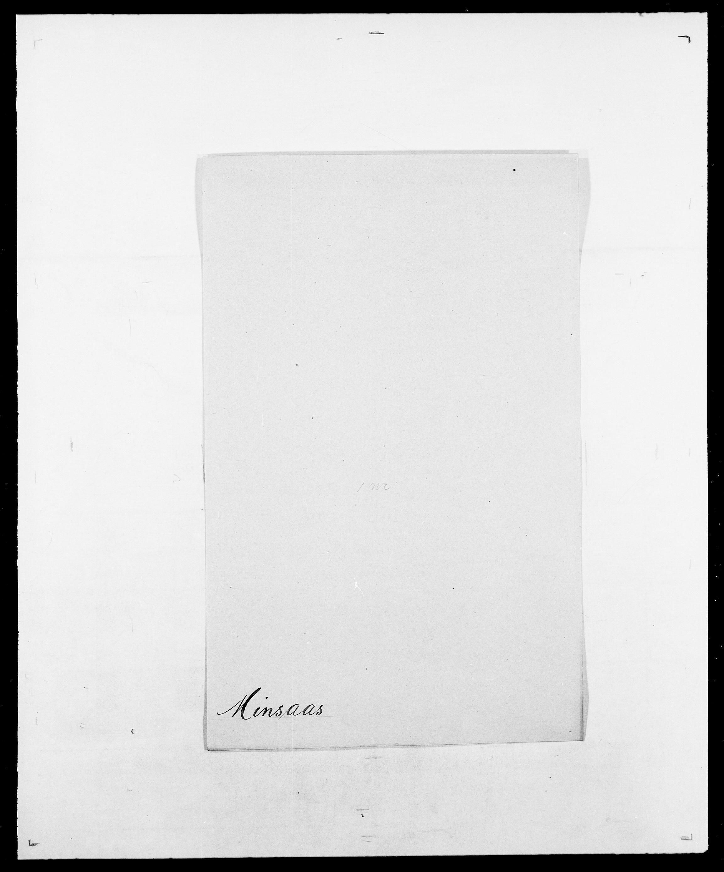 SAO, Delgobe, Charles Antoine - samling, D/Da/L0026: Mechelby - Montoppidan, s. 596