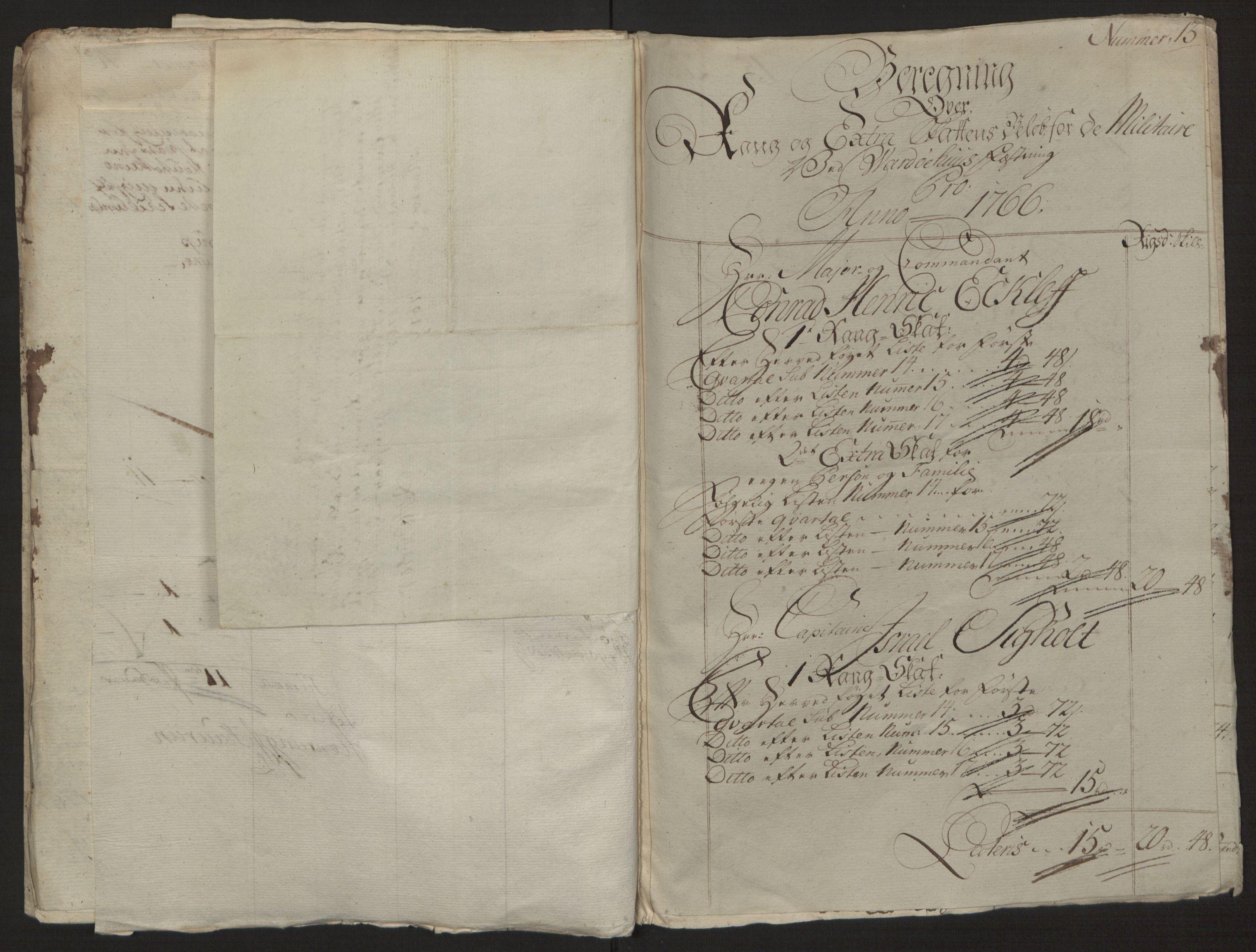 RA, Rentekammeret inntil 1814, Reviderte regnskaper, Fogderegnskap, R69/L4910: Ekstraskatten  Finnmark/Vardøhus, 1762-1772, s. 198