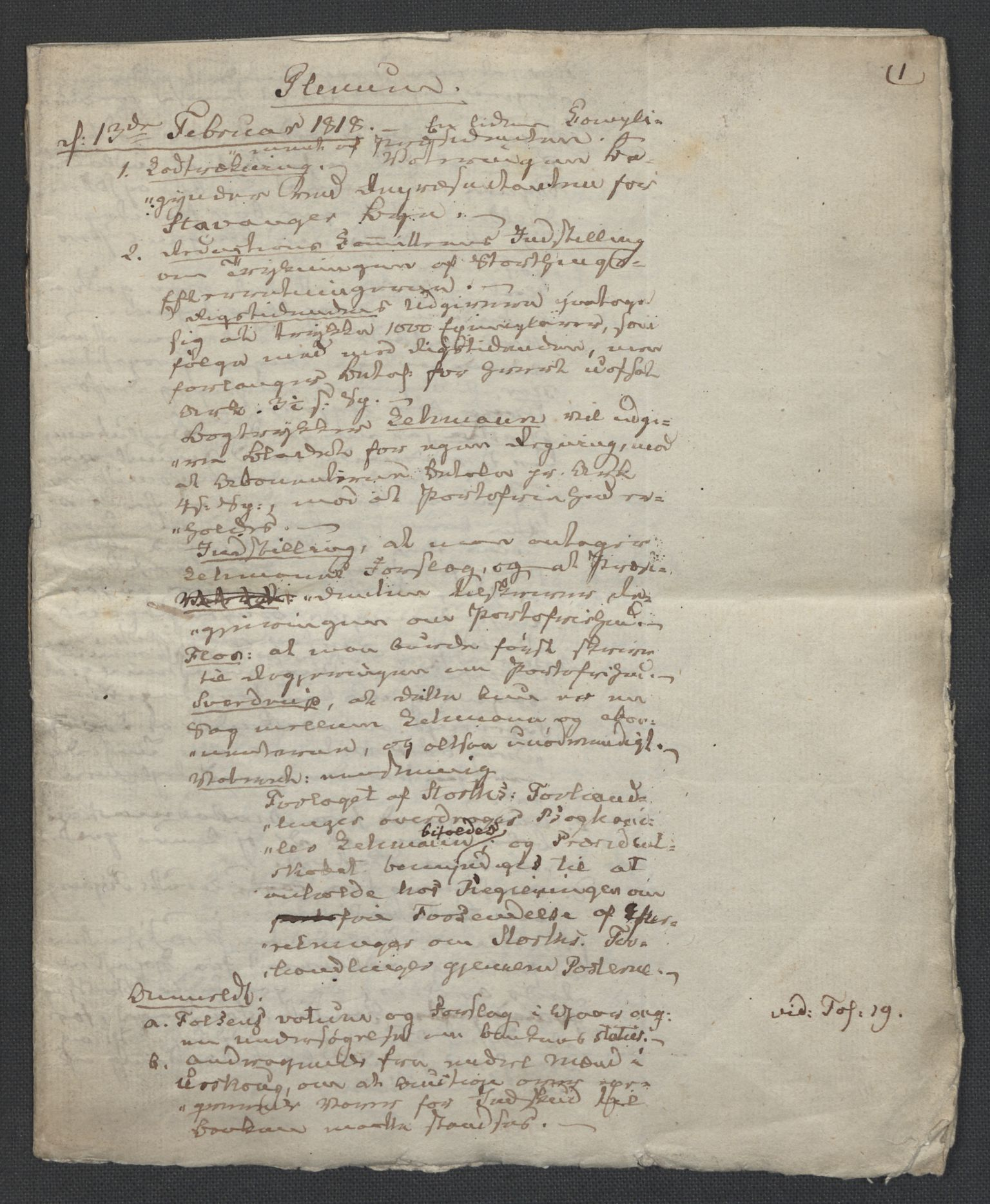 RA, Christie, Wilhelm Frimann Koren, F/L0006, 1817-1818, s. 59