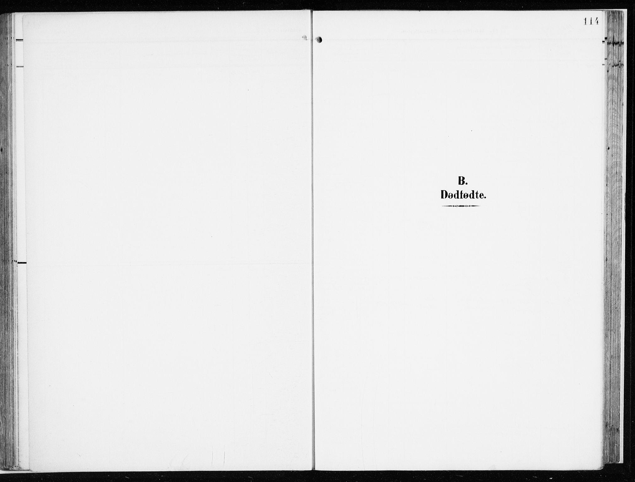 SAH, Løten prestekontor, K/Ka/L0011: Ministerialbok nr. 11, 1908-1917, s. 114