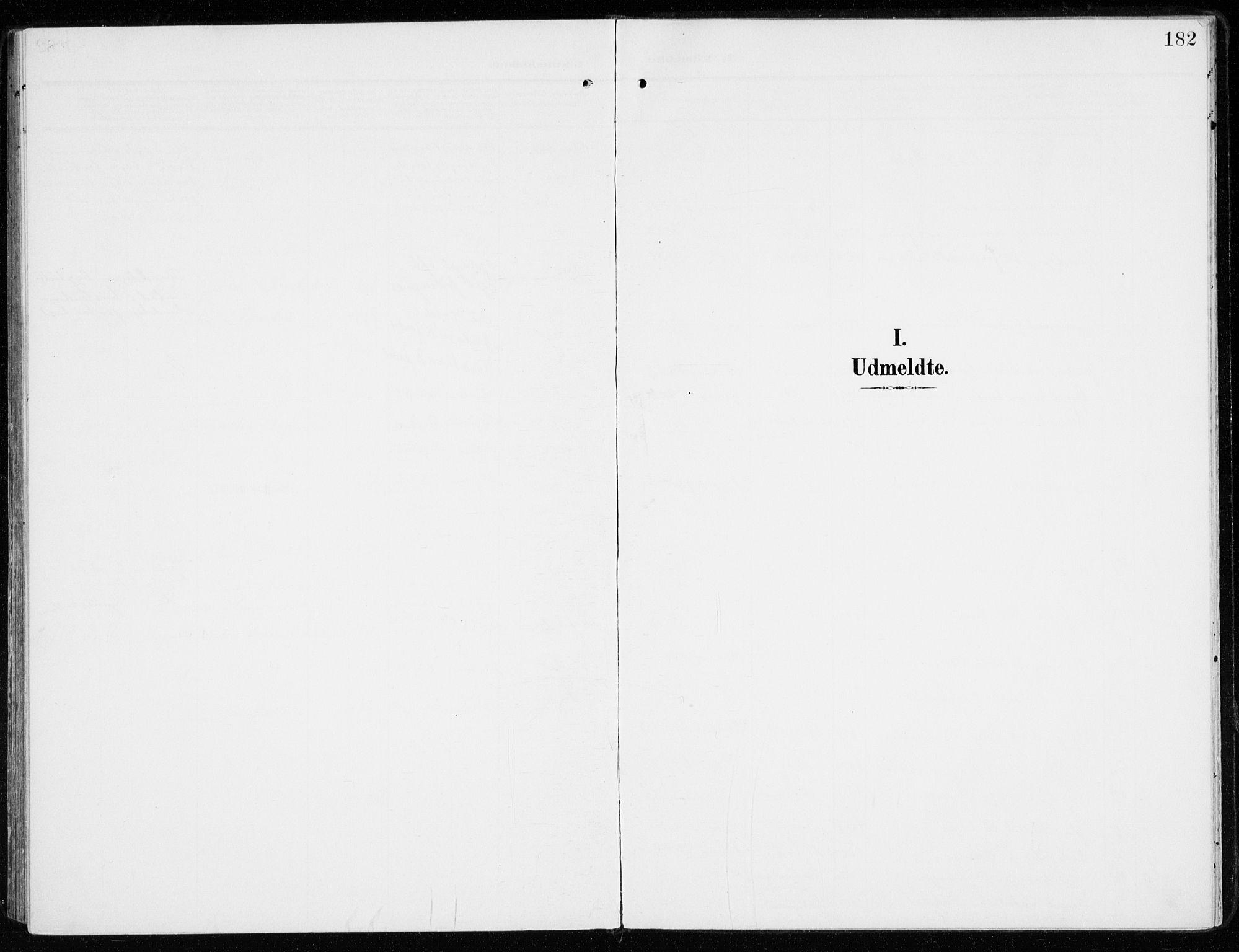 SAH, Sel prestekontor, Ministerialbok nr. 2, 1905-1919, s. 182