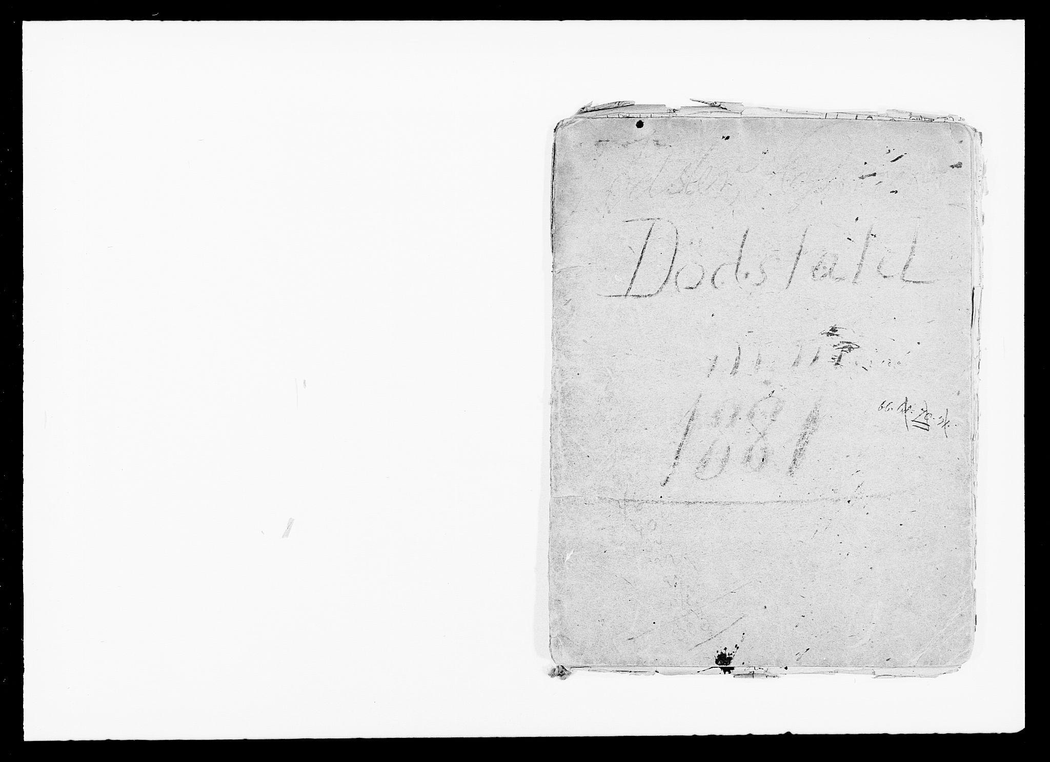 SAO, Delgobe, Charles Antoine - samling, D/Db/L0001: Tilleggspakke, s. 66