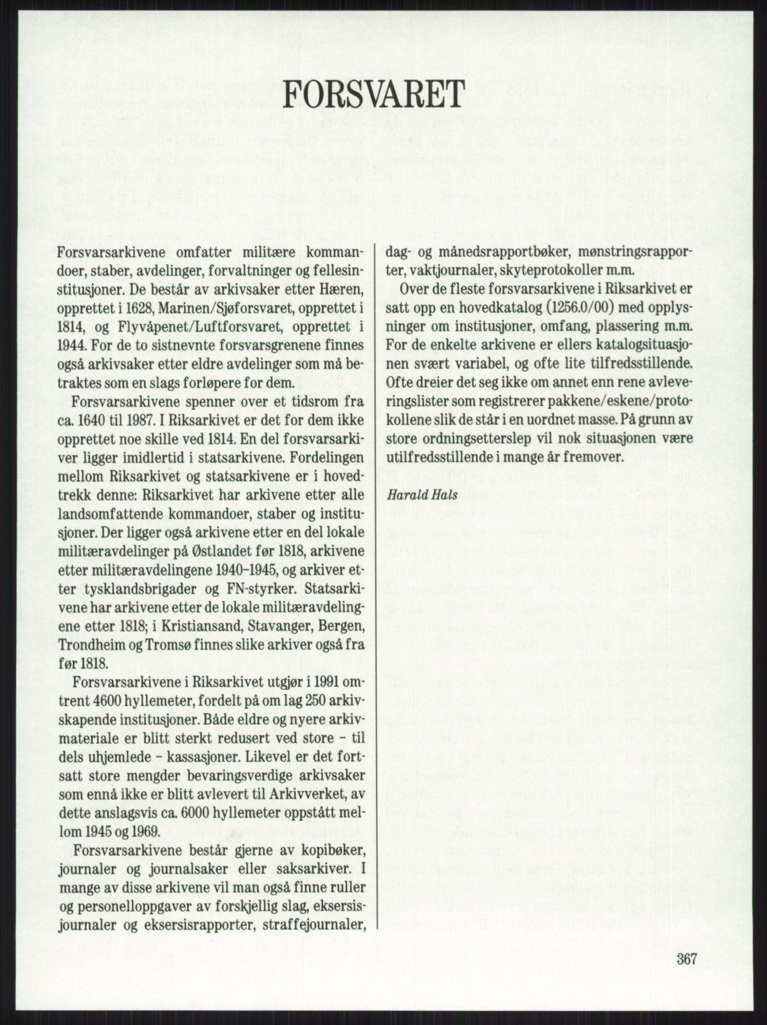 RA, Publikasjoner*, 1974-1977, s. 367