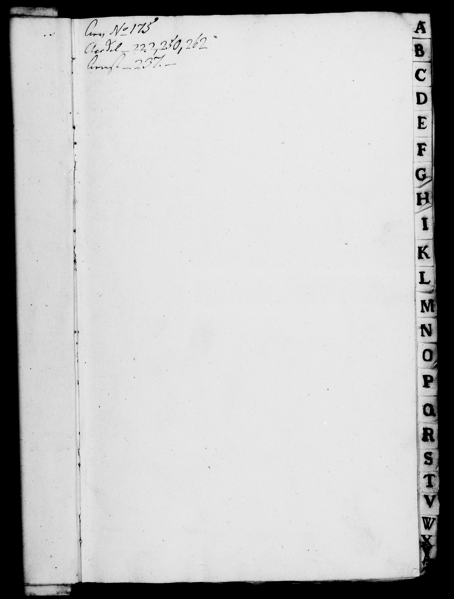 RA, Rentekammeret, Kammerkanselliet, G/Gf/Gfa/L0003: Norsk relasjons- og resolusjonsprotokoll (merket RK 52.3), 1720, s. 2