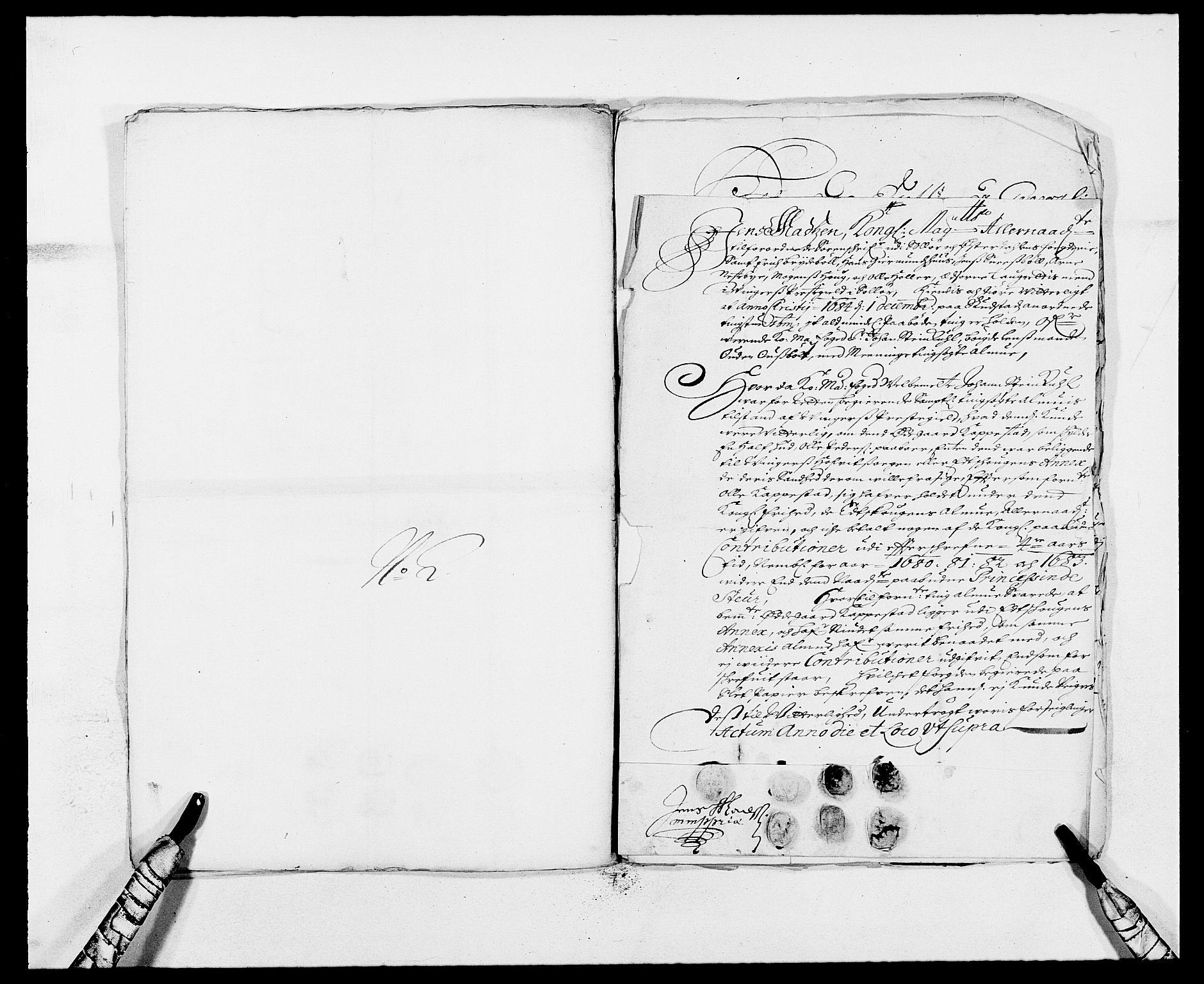 RA, Rentekammeret inntil 1814, Reviderte regnskaper, Fogderegnskap, R13/L0820: Fogderegnskap Solør, Odal og Østerdal, 1683, s. 268