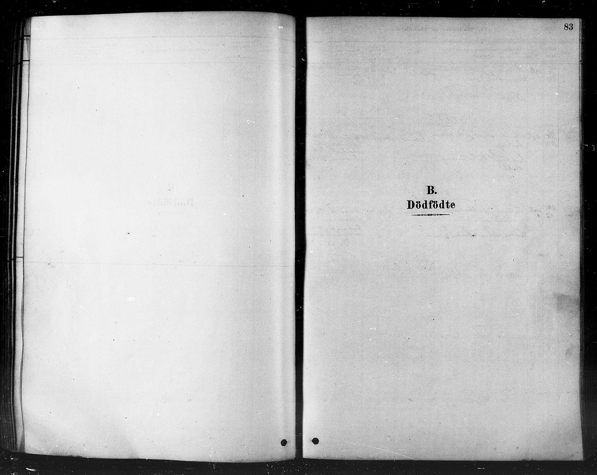 SATØ, Måsøy sokneprestkontor, H/Ha/L0004kirke: Ministerialbok nr. 4, 1878-1891, s. 83