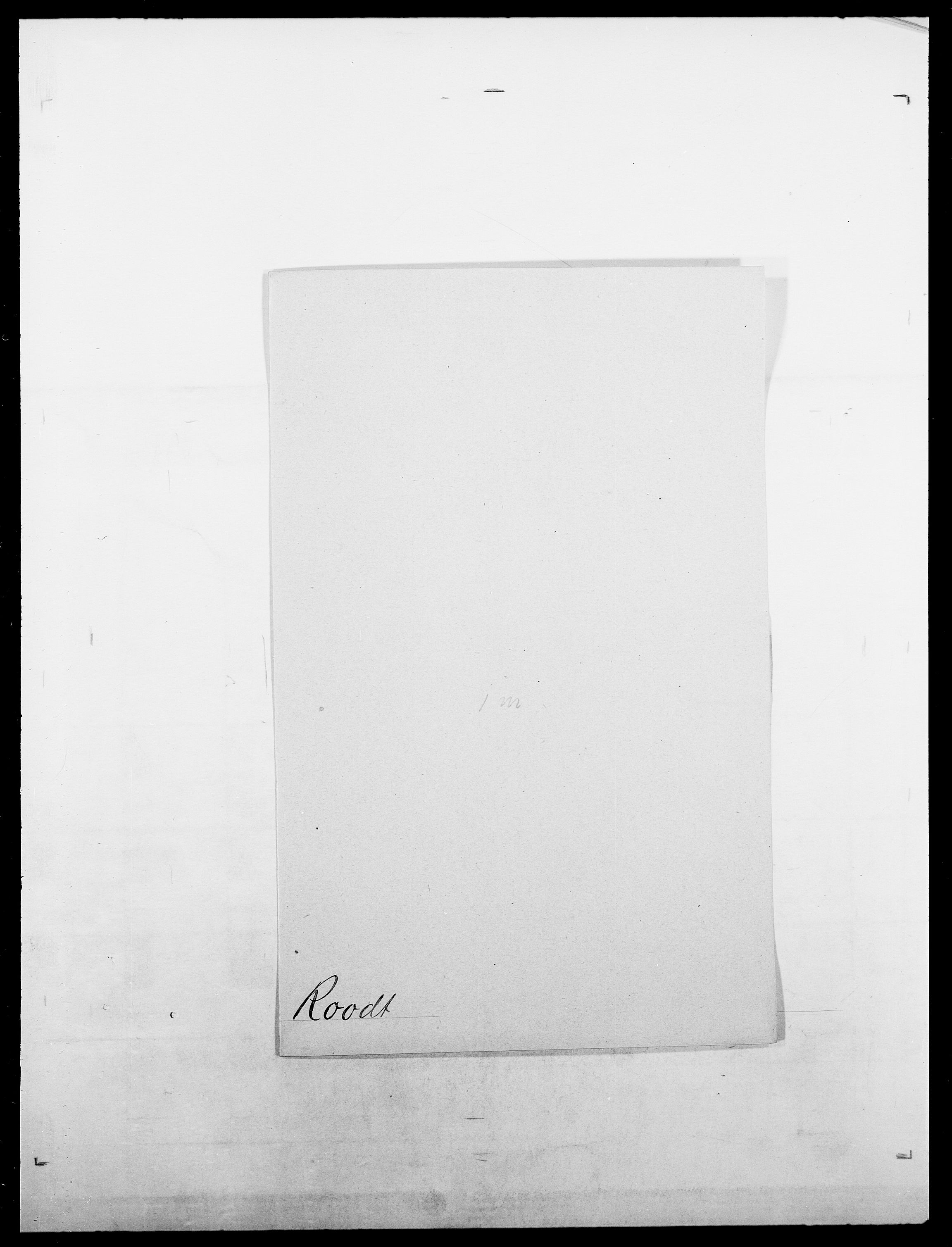 SAO, Delgobe, Charles Antoine - samling, D/Da/L0033: Roald - Røyem, s. 173