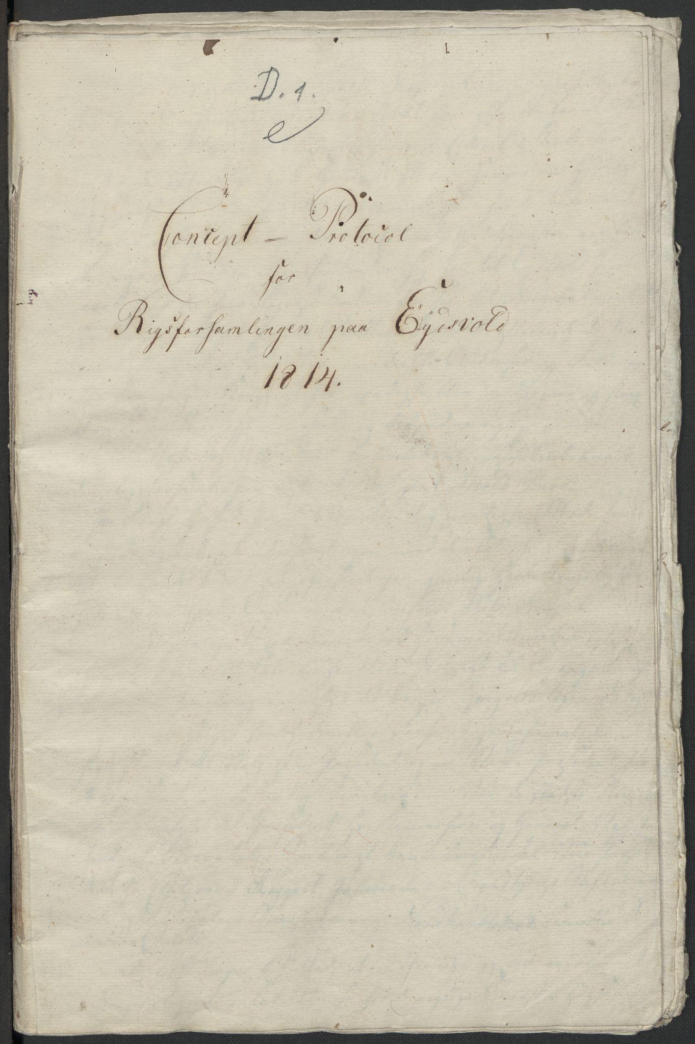RA, Christie, Wilhelm Frimann Koren, F/L0004, 1814, s. 54