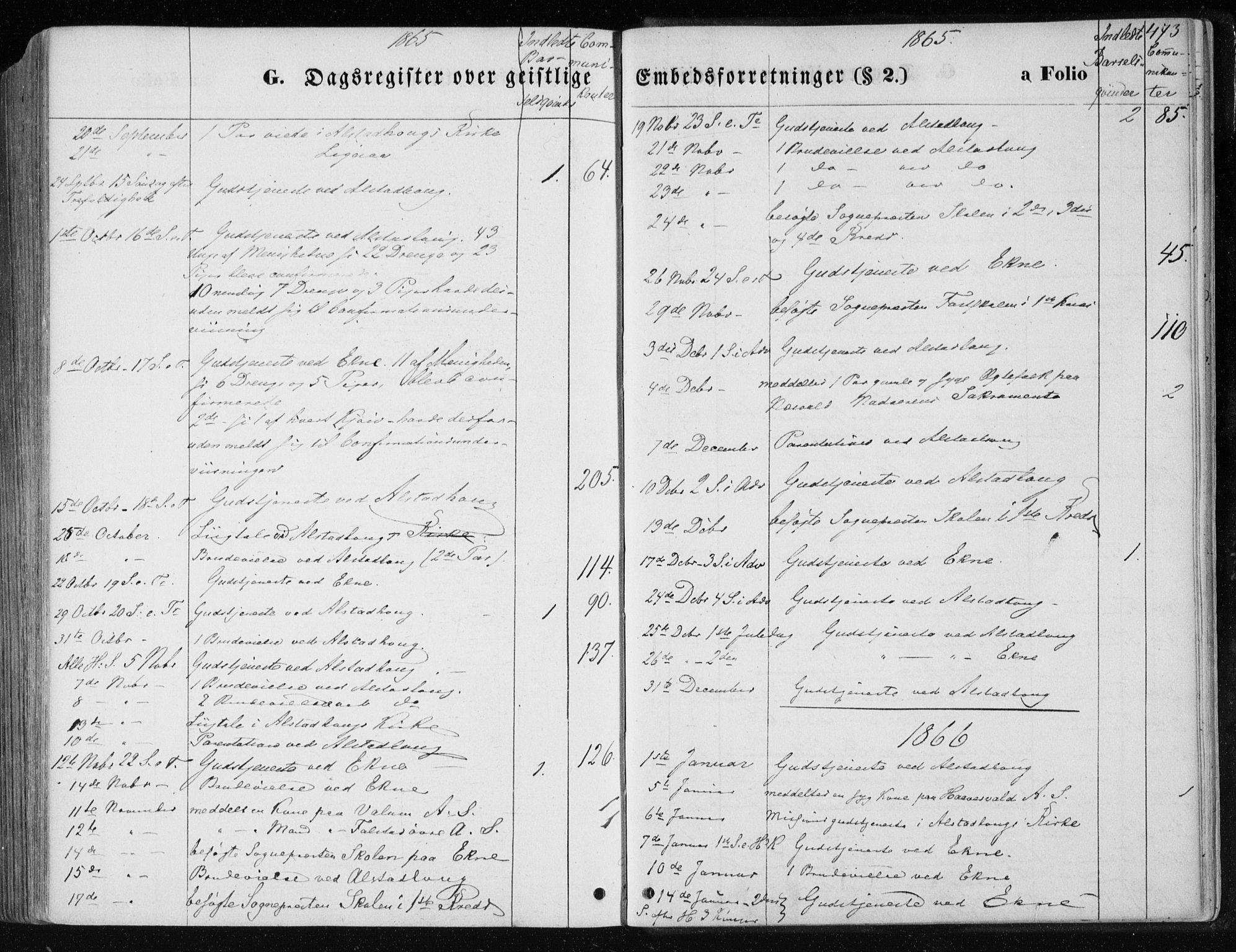 SAT, Ministerialprotokoller, klokkerbøker og fødselsregistre - Nord-Trøndelag, 717/L0157: Ministerialbok nr. 717A08 /1, 1863-1877, s. 473