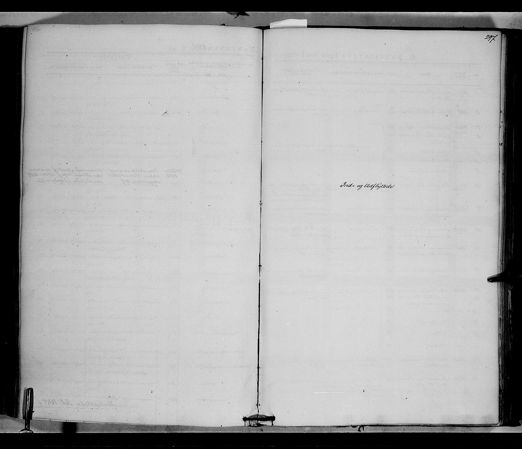 SAH, Vestre Toten prestekontor, H/Ha/Haa/L0007: Ministerialbok nr. 7, 1862-1869, s. 297