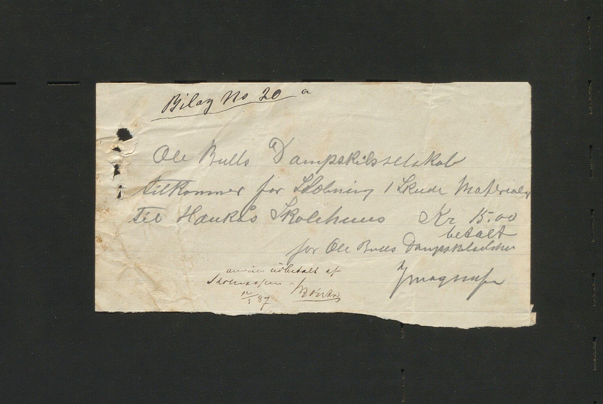 IKAH, Hamre kommune. Formannskapet, D/Db/L0018: Skulekrinsar, skulehus, leikeplassar, lærarbustader, 1887-1888