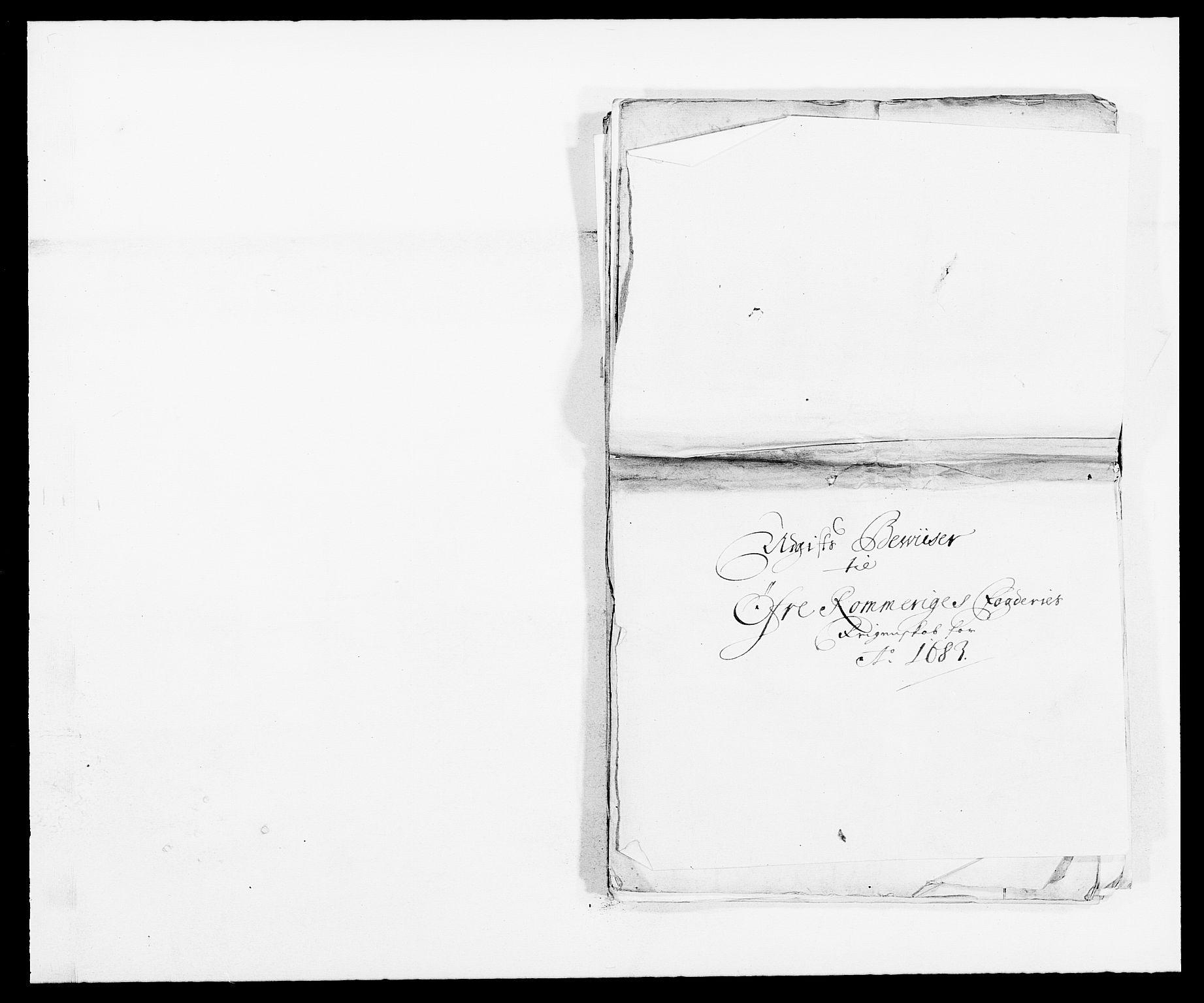 RA, Rentekammeret inntil 1814, Reviderte regnskaper, Fogderegnskap, R12/L0697: Fogderegnskap Øvre Romerike, 1682-1683, s. 381