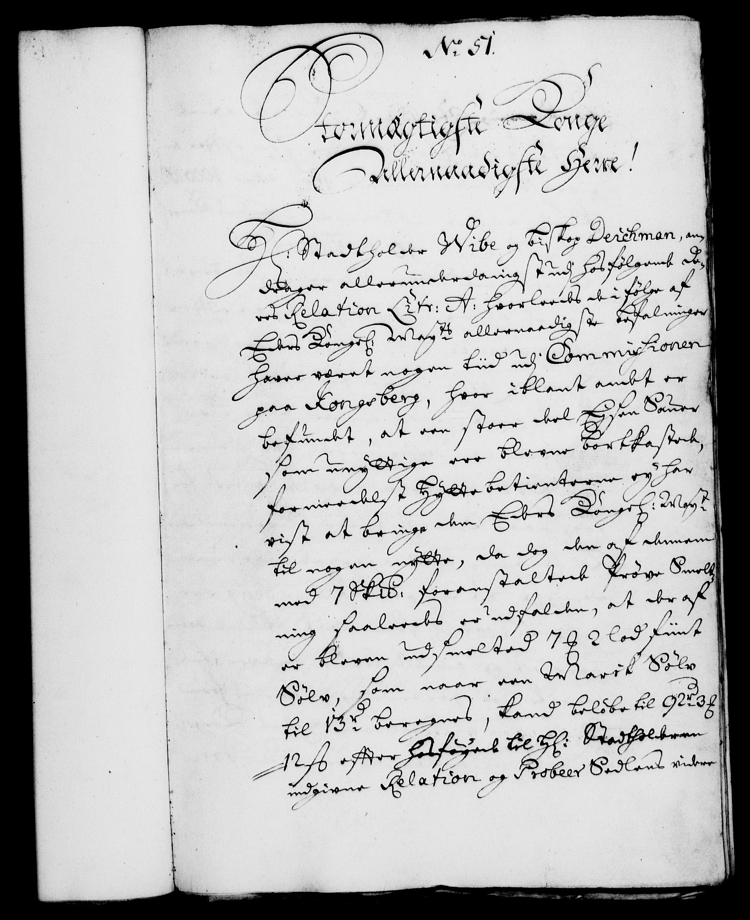 RA, Rentekammeret, Kammerkanselliet, G/Gf/Gfa/L0006: Norsk relasjons- og resolusjonsprotokoll (merket RK 52.6), 1723, s. 379