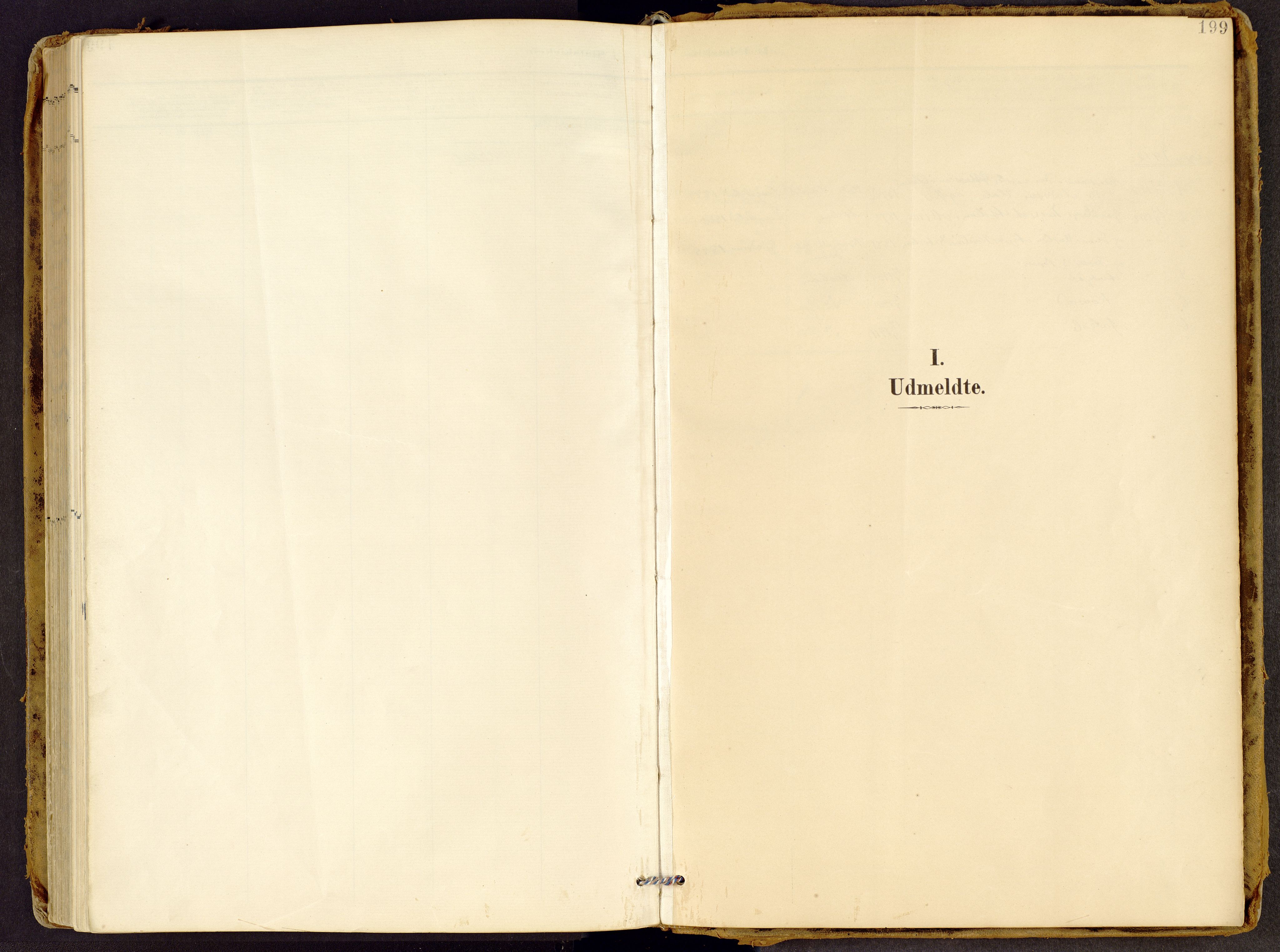 SAH, Brandbu prestekontor, Ministerialbok nr. 2, 1899-1914, s. 199