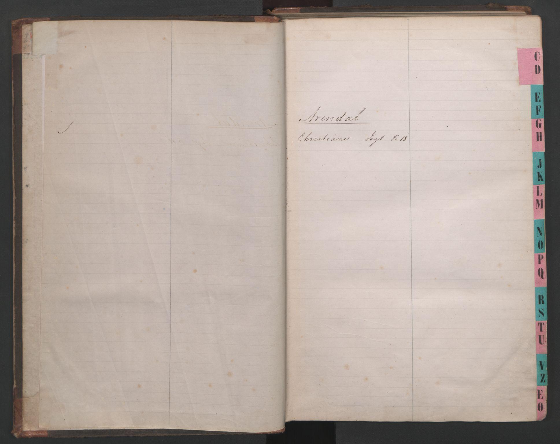 SAKO, Porsgrunn innrulleringskontor, H/Ha/L0008: Mønstringsjournal, 1907-1914