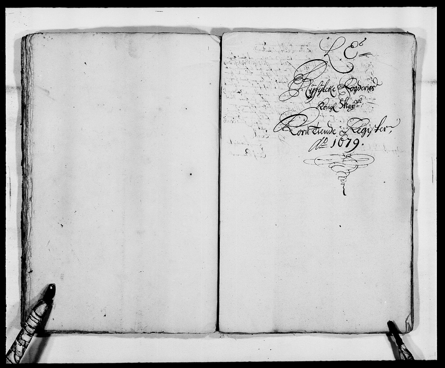 RA, Rentekammeret inntil 1814, Reviderte regnskaper, Fogderegnskap, R47/L2849: Fogderegnskap Ryfylke, 1679, s. 137