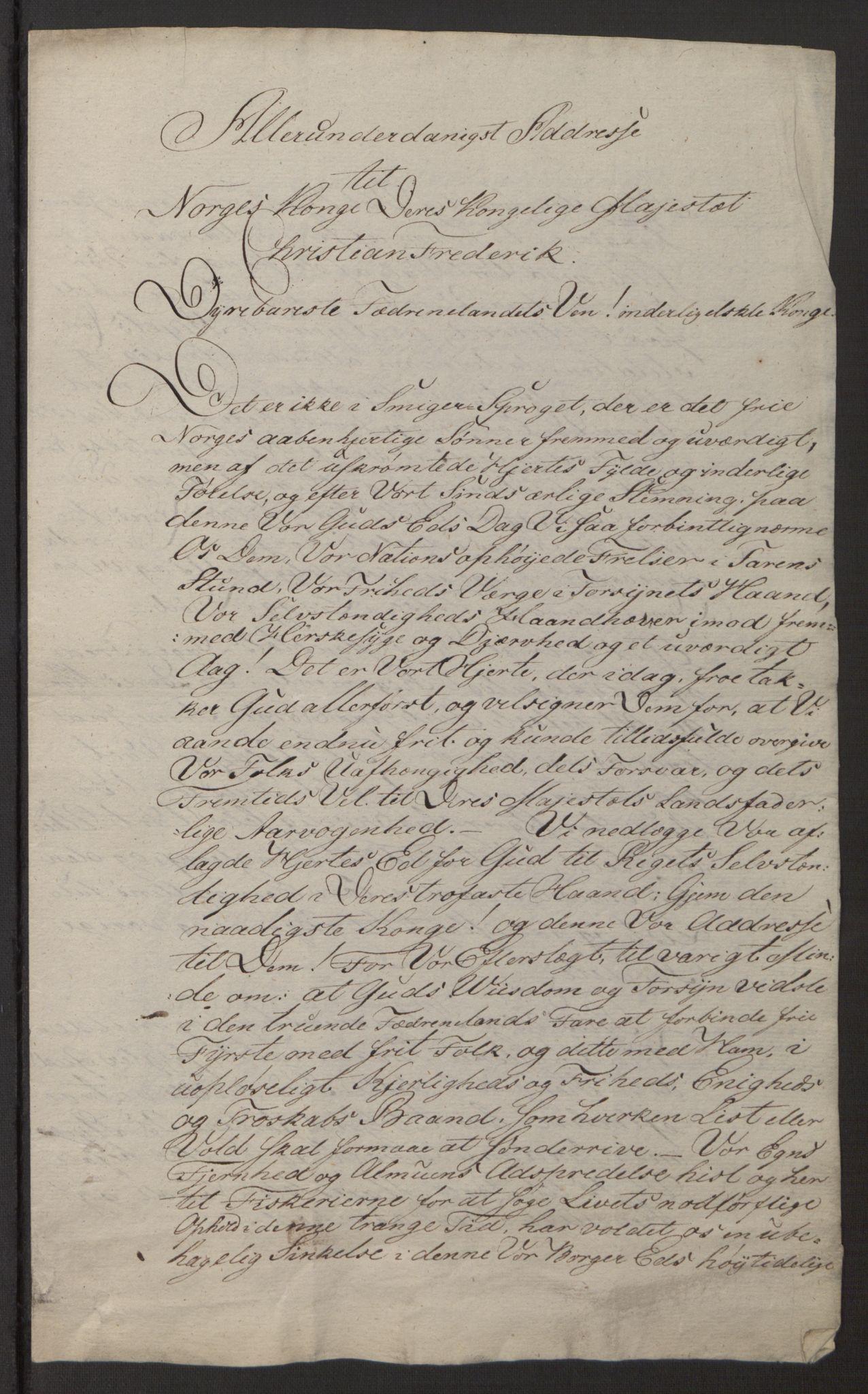 SATØ, Amtmannen/Fylkesmannen i Finnmark*, 1814, s. 50