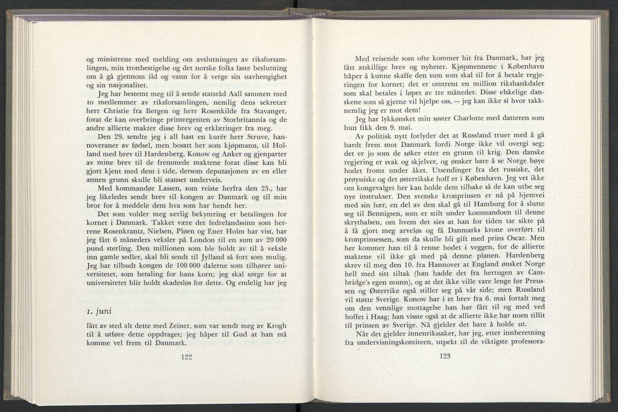 Publikasjoner*, 1954, s. 122-123