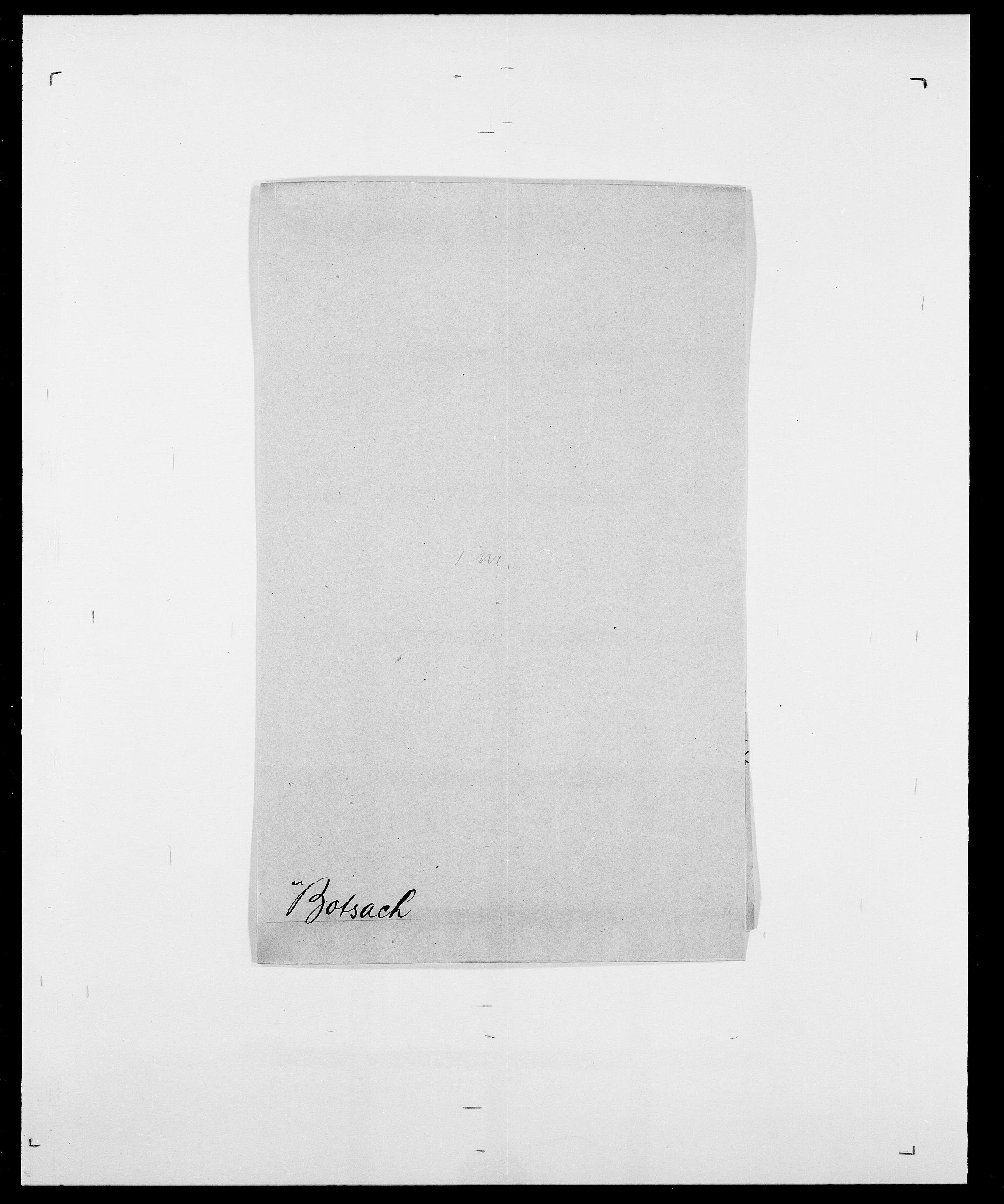 SAO, Delgobe, Charles Antoine - samling, D/Da/L0005: Boalth - Brahm, s. 346