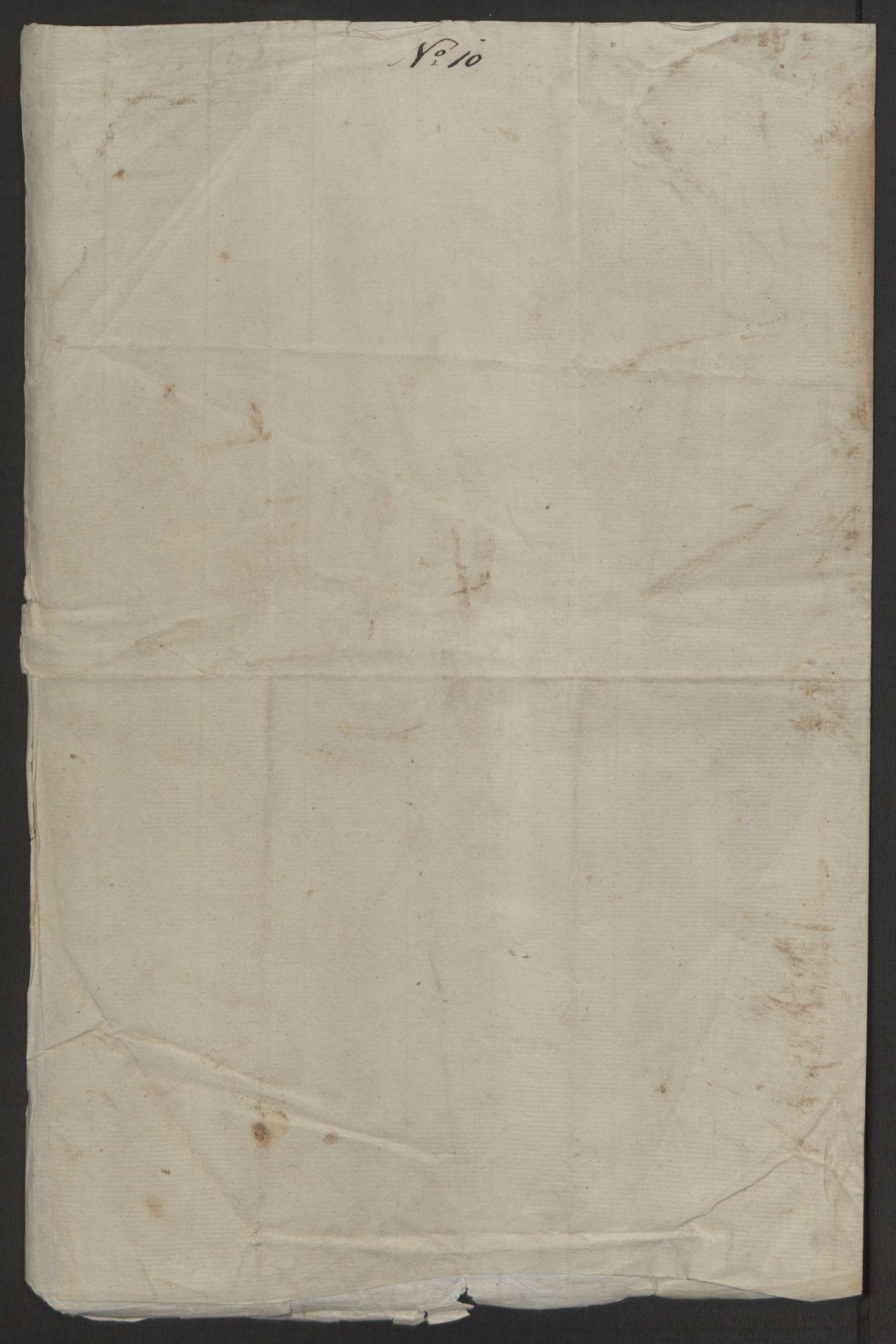RA, Rentekammeret inntil 1814, Realistisk ordnet avdeling, Ol/L0022a: [Gg 10]: Ekstraskatten, 23.09.1762. Nordlands amt, 1763-1769, s. 342