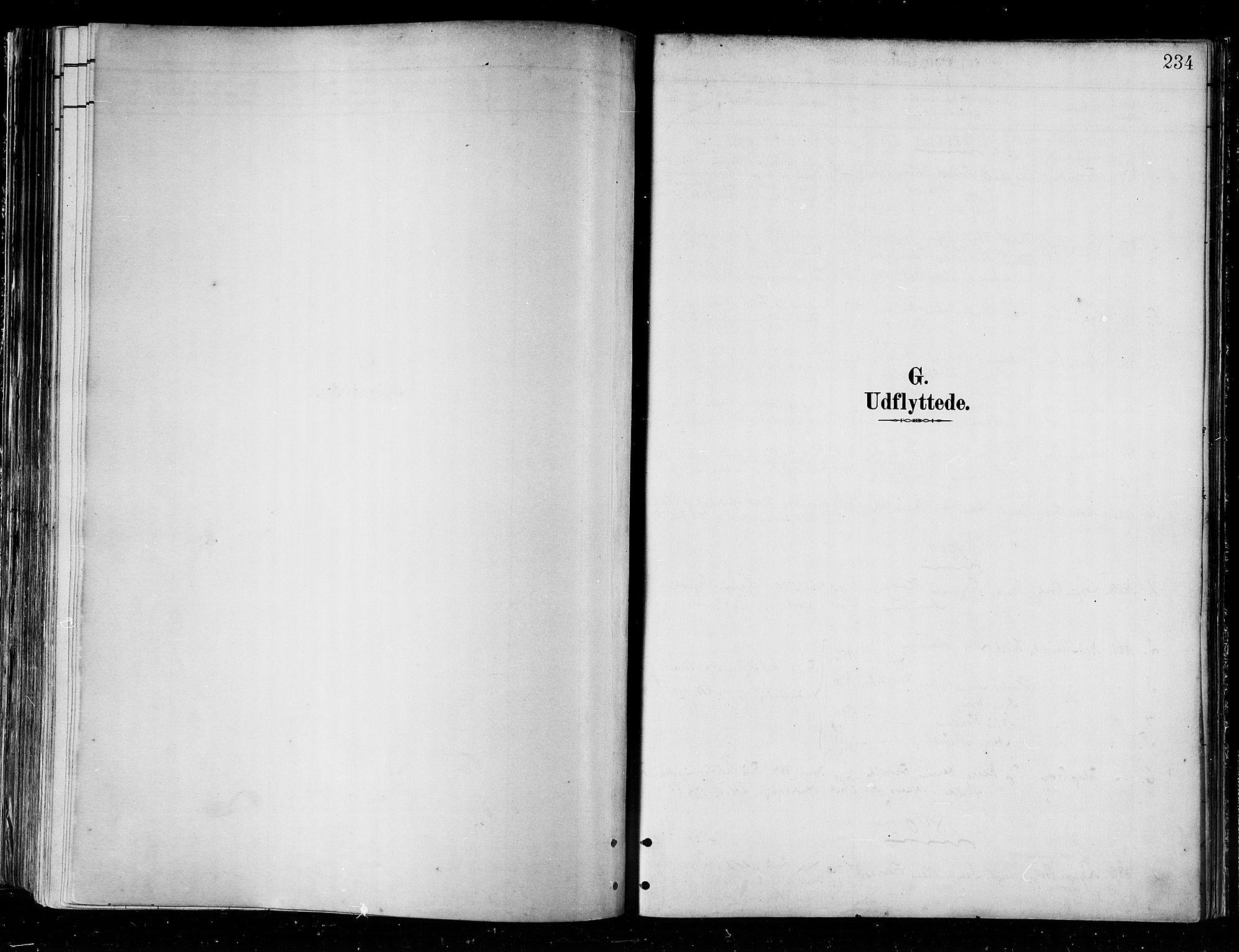 SATØ, Skjervøy sokneprestkontor, H/Ha/Haa/L0010kirke: Ministerialbok nr. 10, 1887-1898, s. 234