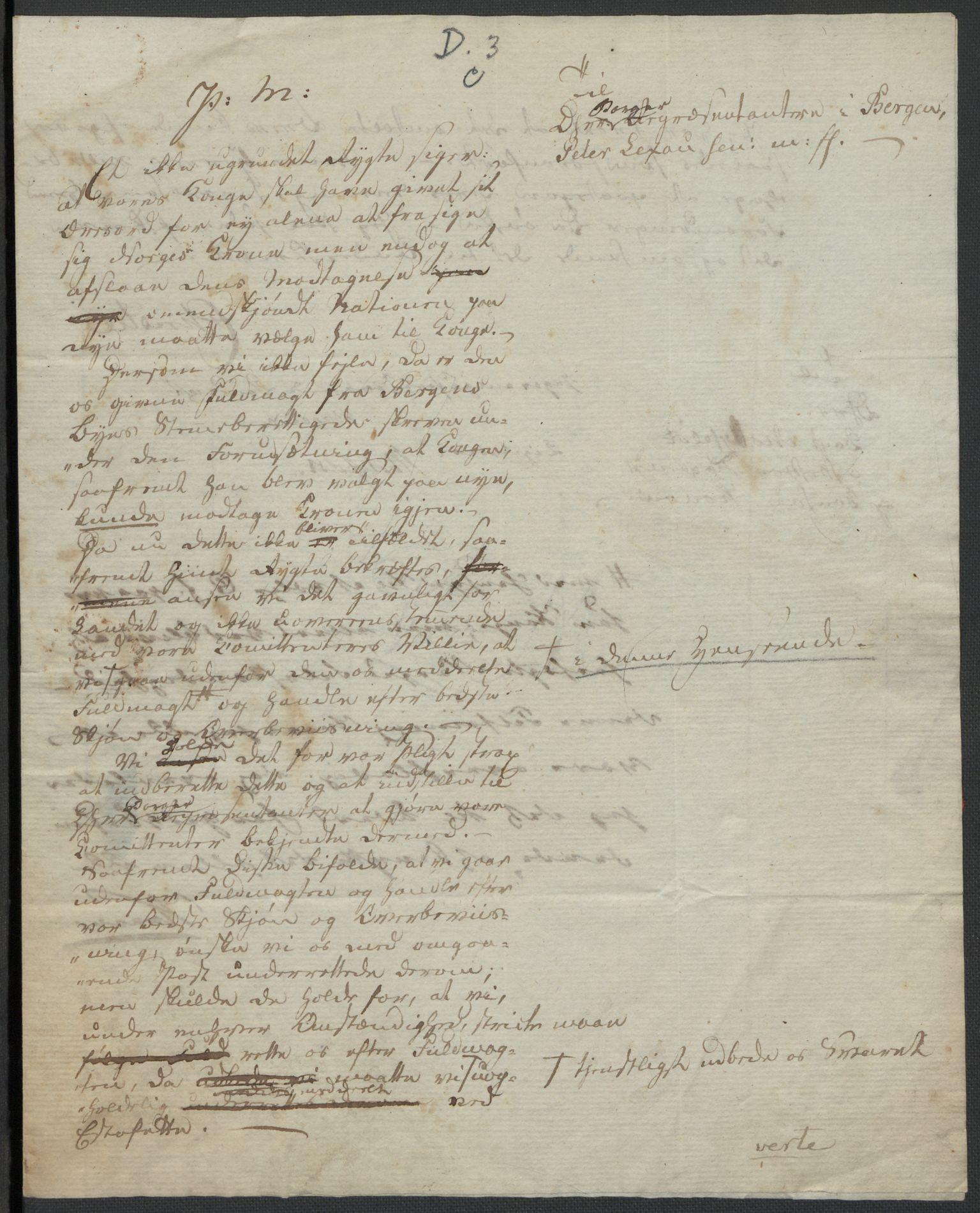RA, Christie, Wilhelm Frimann Koren, F/L0004, 1814, s. 202