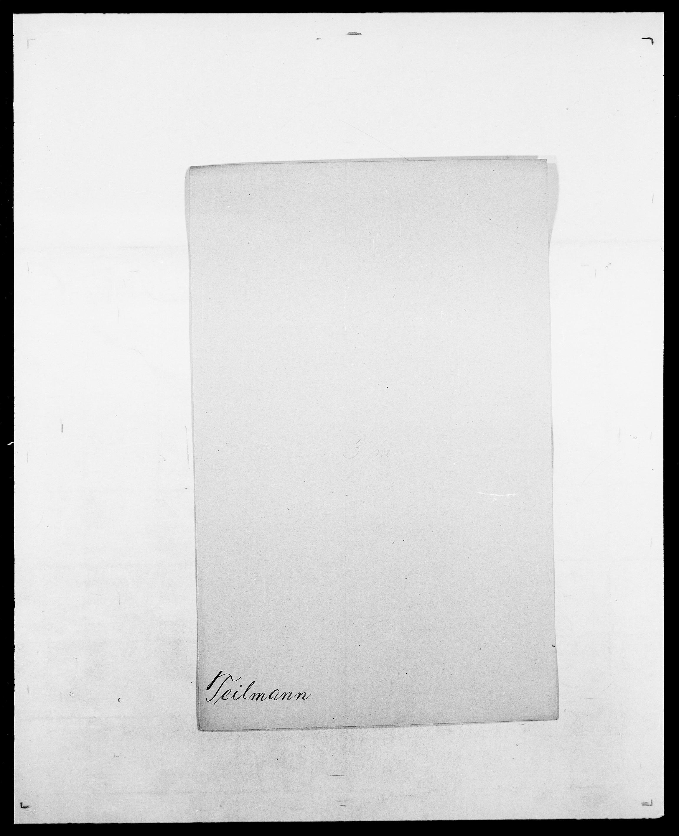 SAO, Delgobe, Charles Antoine - samling, D/Da/L0038: Svanenskjold - Thornsohn, s. 377