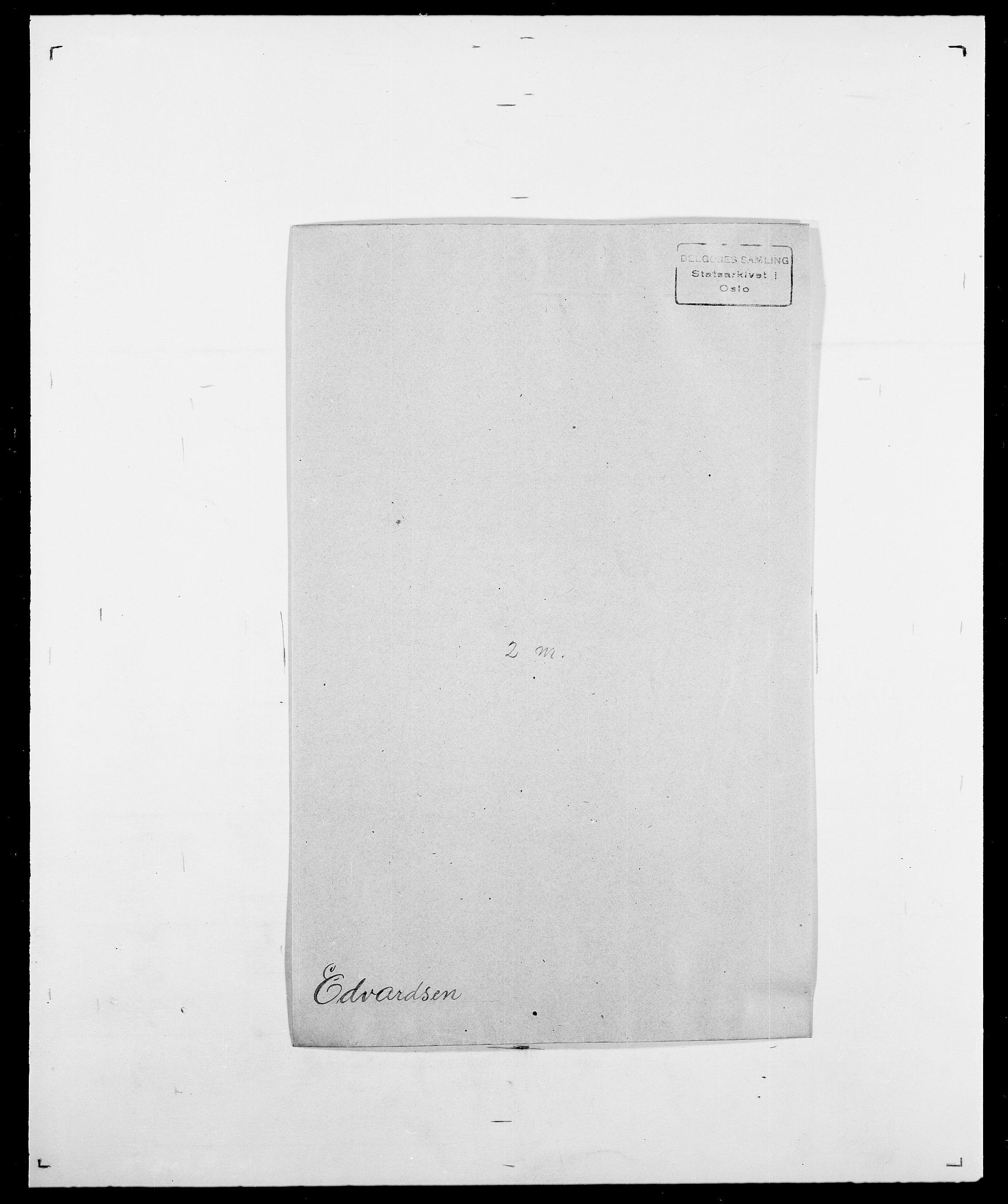 SAO, Delgobe, Charles Antoine - samling, D/Da/L0010: Dürendahl - Fagelund, s. 148