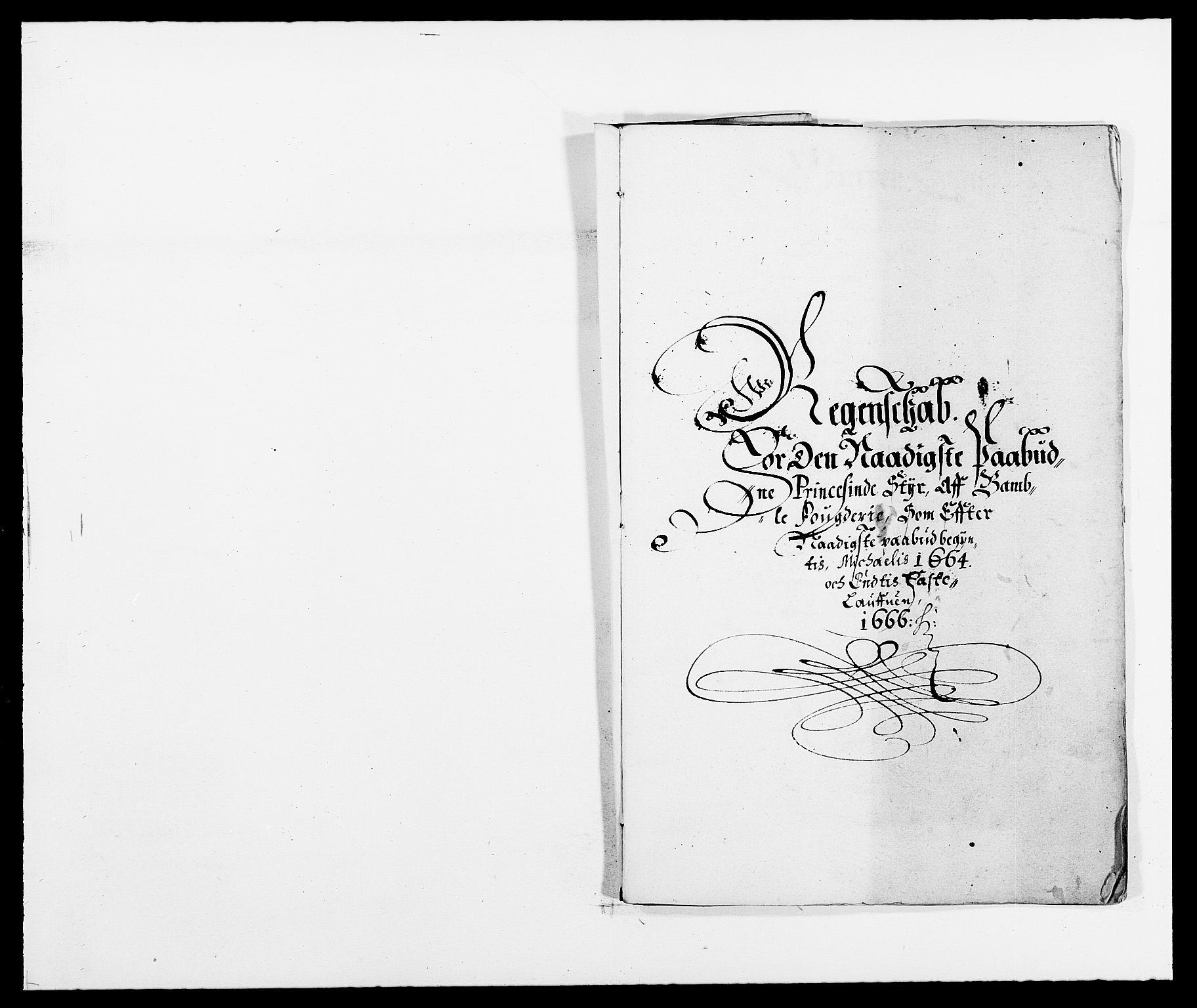 RA, Rentekammeret inntil 1814, Reviderte regnskaper, Fogderegnskap, R34/L2039: Fogderegnskap Bamble, 1662-1669, s. 147