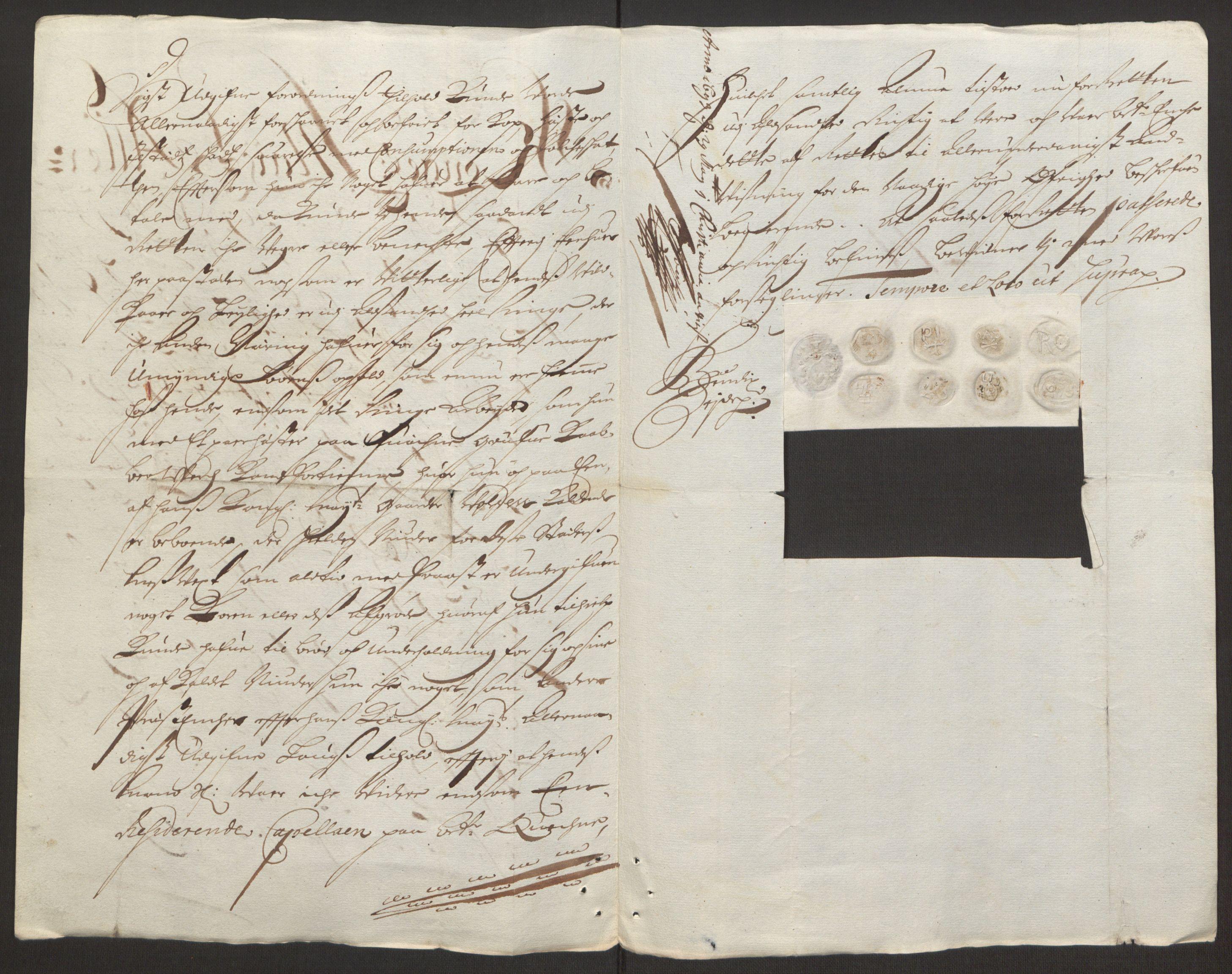 RA, Rentekammeret inntil 1814, Reviderte regnskaper, Fogderegnskap, R13/L0830: Fogderegnskap Solør, Odal og Østerdal, 1692, s. 316