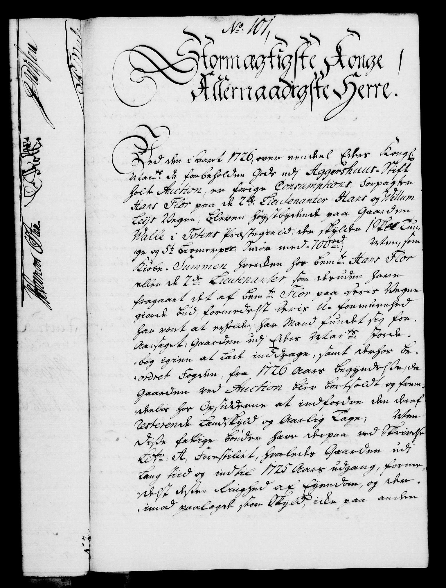 RA, Rentekammeret, Kammerkanselliet, G/Gf/Gfa/L0027: Norsk relasjons- og resolusjonsprotokoll (merket RK 52.27), 1744, s. 649