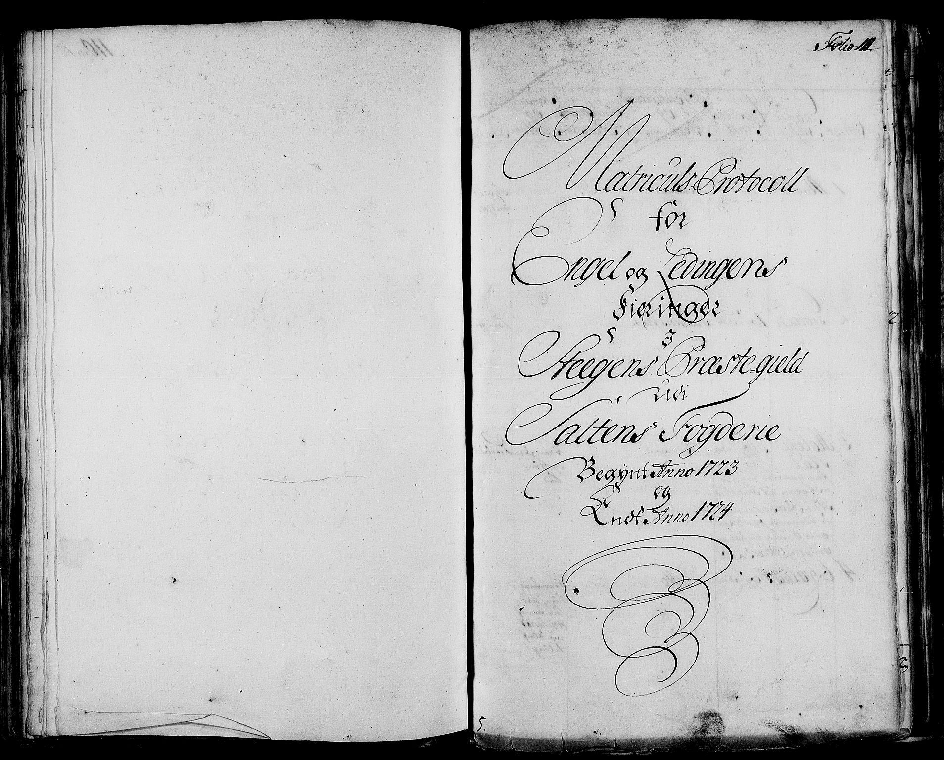 RA, Rentekammeret inntil 1814, Realistisk ordnet avdeling, N/Nb/Nbf/L0172: Salten eksaminasjonsprotokoll, 1723, s. 110b-111a