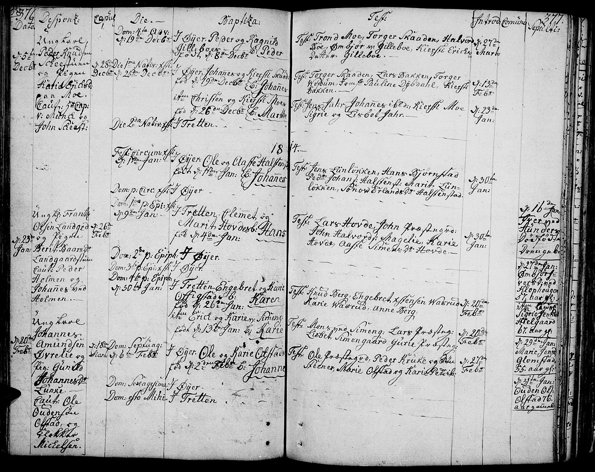 SAH, Øyer prestekontor, Ministerialbok nr. 3, 1784-1824, s. 376-377