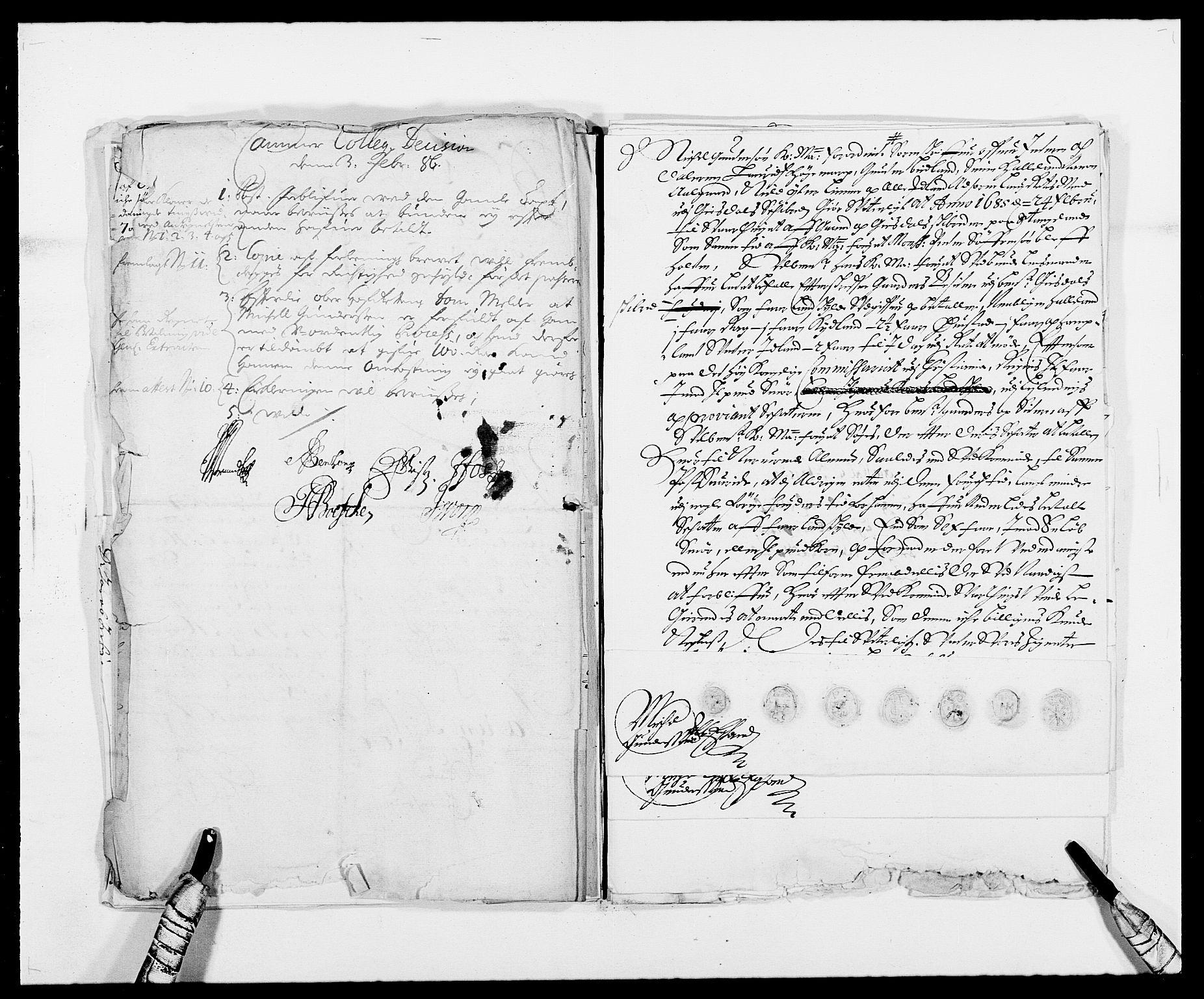 RA, Rentekammeret inntil 1814, Reviderte regnskaper, Fogderegnskap, R46/L2724: Fogderegnskap Jæren og Dalane, 1682-1684, s. 313