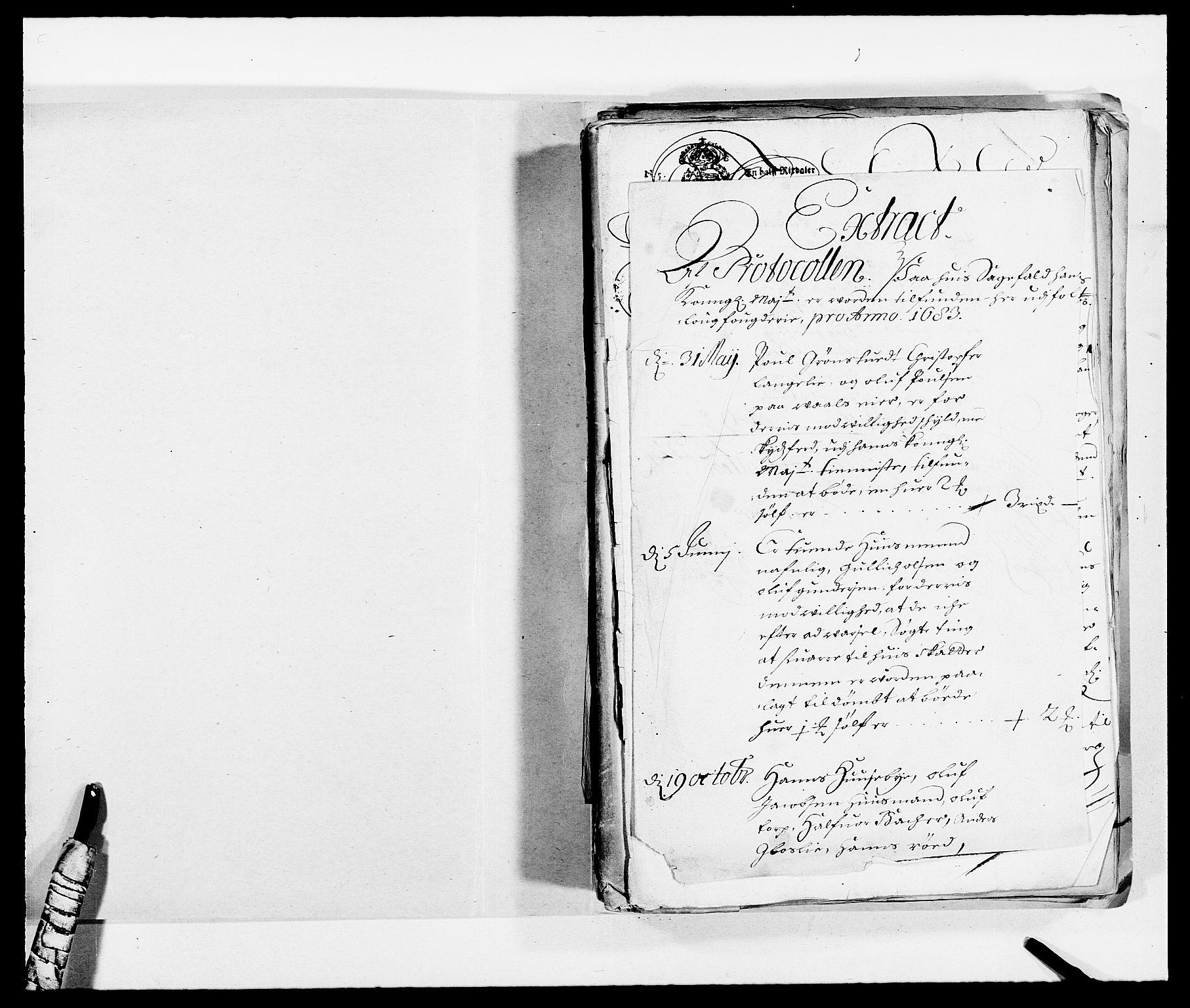 RA, Rentekammeret inntil 1814, Reviderte regnskaper, Fogderegnskap, R09/L0430: Fogderegnskap Follo, 1682-1683, s. 242