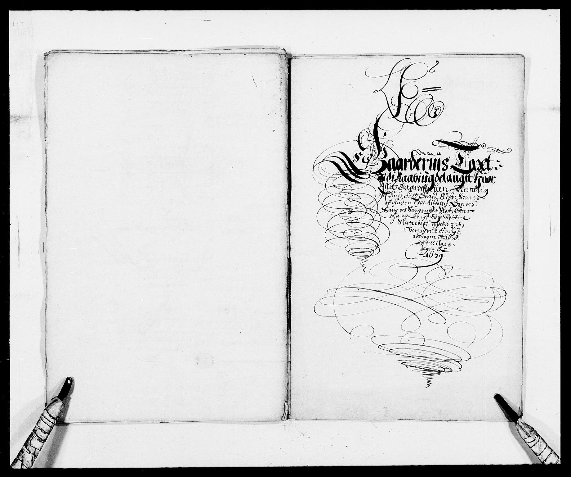 RA, Rentekammeret inntil 1814, Reviderte regnskaper, Fogderegnskap, R40/L2435: Fogderegnskap Råbyggelag, 1677-1678, s. 244
