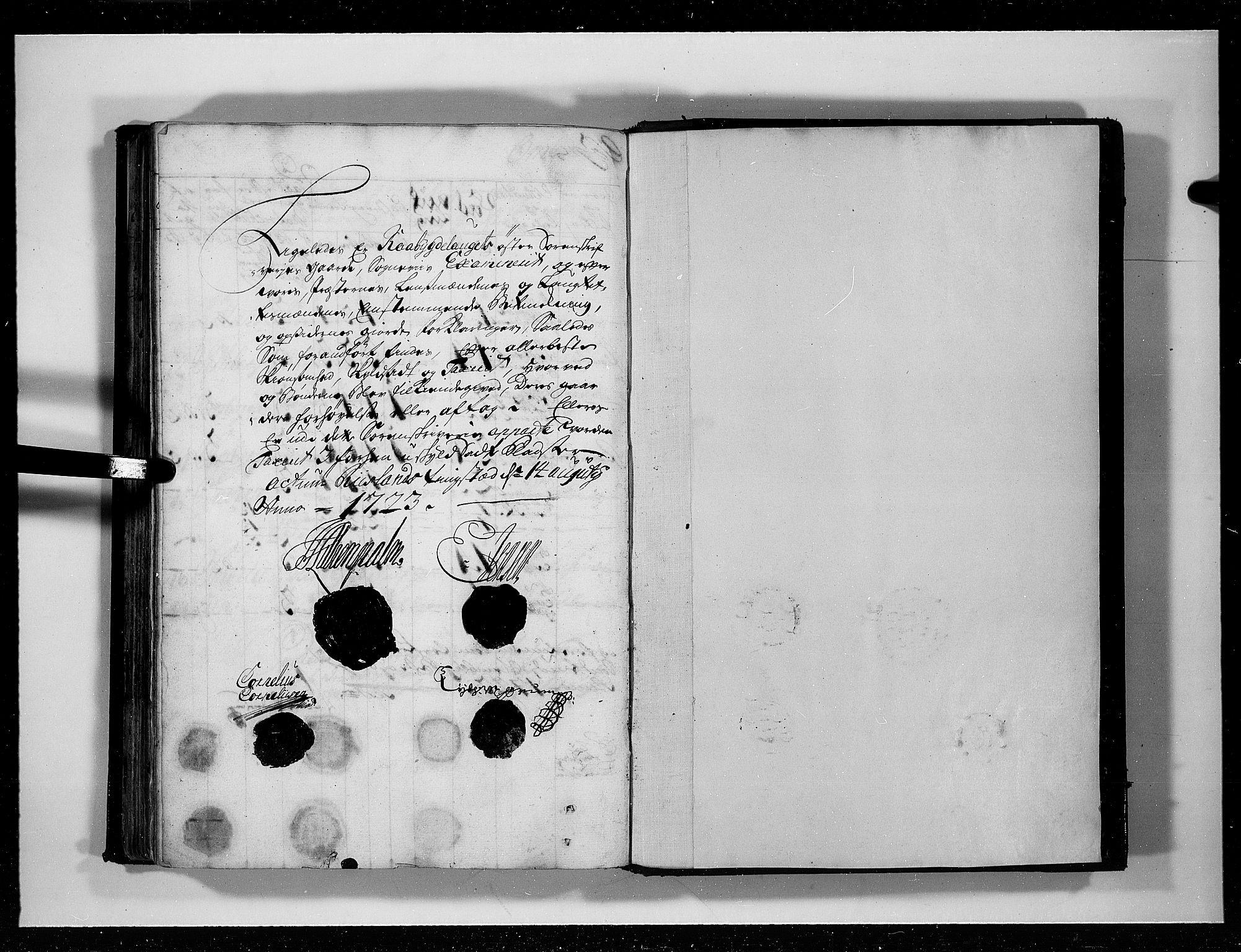 RA, Rentekammeret inntil 1814, Realistisk ordnet avdeling, N/Nb/Nbf/L0125: Råbyggelag eksaminasjonsprotokoll, 1723, s. 119b-120a