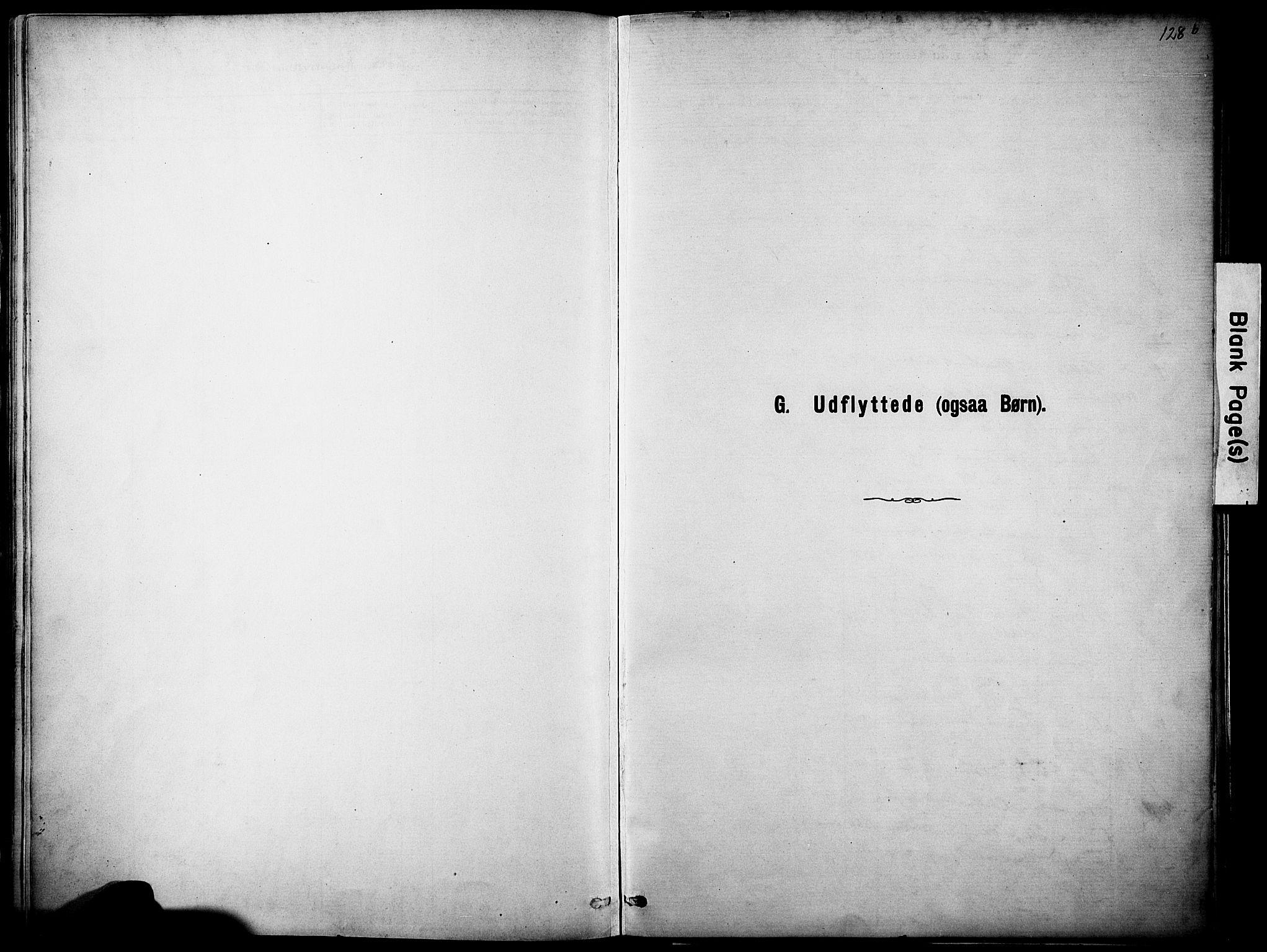 SAH, Vågå prestekontor, Ministerialbok nr. 10, 1887-1904, s. 128