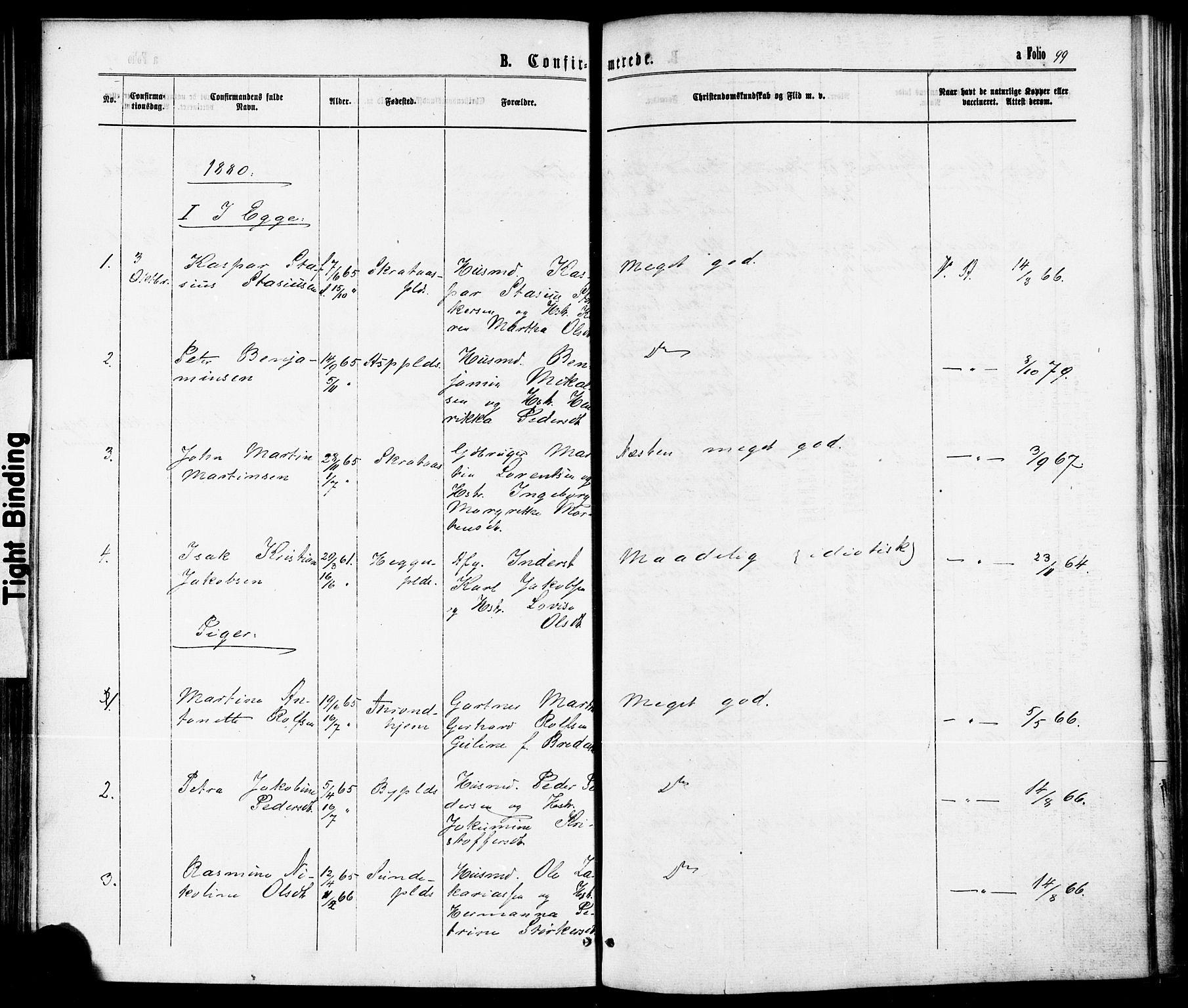 SAT, Ministerialprotokoller, klokkerbøker og fødselsregistre - Nord-Trøndelag, 739/L0370: Ministerialbok nr. 739A02, 1868-1881, s. 99