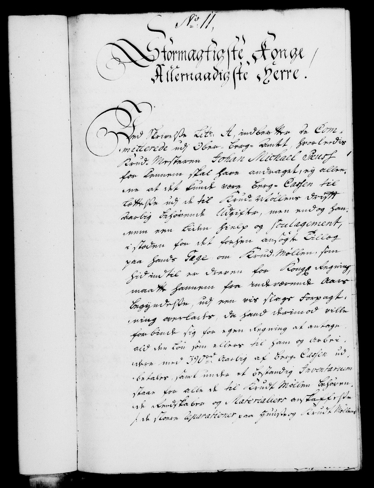 RA, Rentekammeret, Kammerkanselliet, G/Gf/Gfa/L0028: Norsk relasjons- og resolusjonsprotokoll (merket RK 52.28), 1745-1746, s. 637