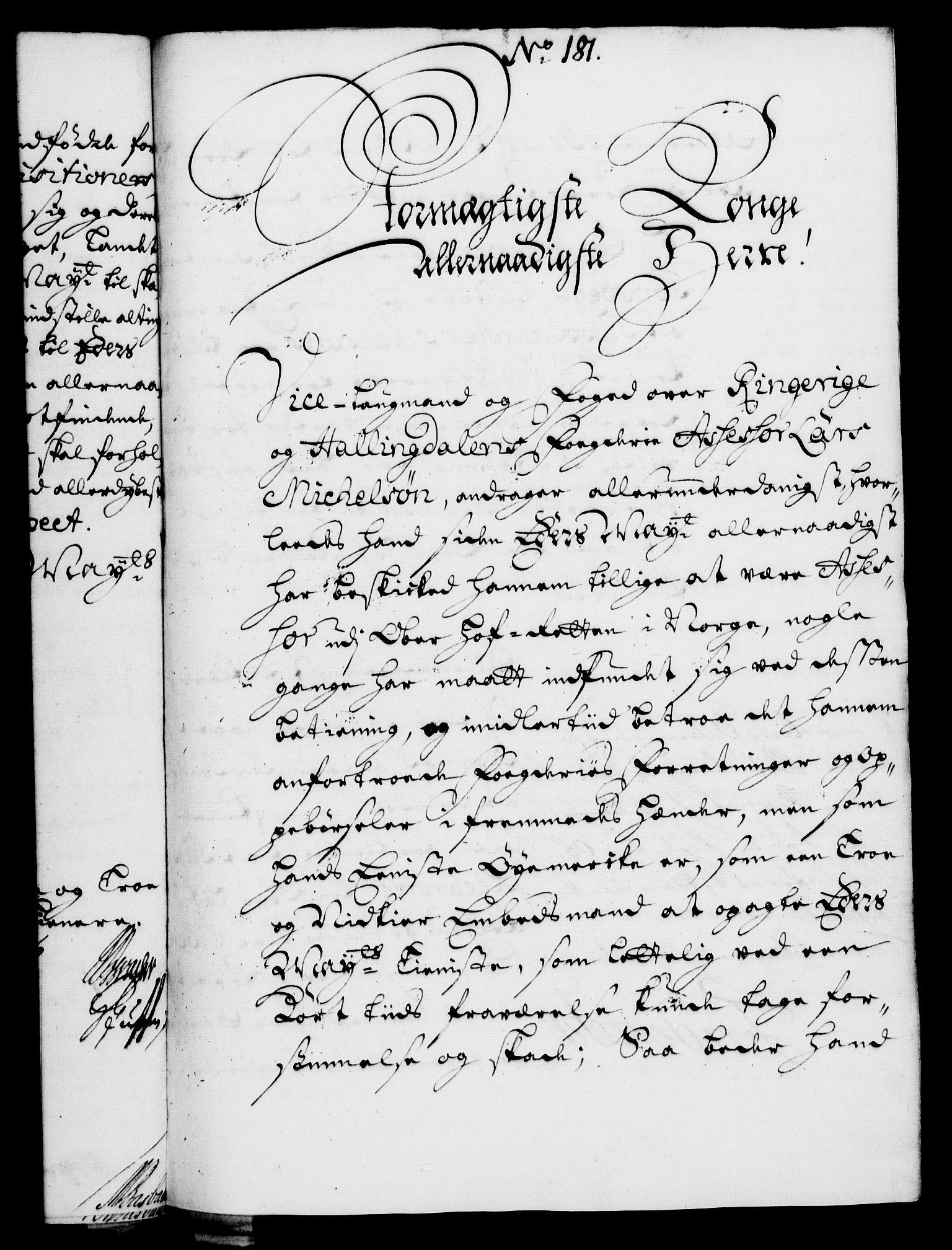 RA, Rentekammeret, Kammerkanselliet, G/Gf/Gfa/L0004: Norsk relasjons- og resolusjonsprotokoll (merket RK 52.4), 1721, s. 1304
