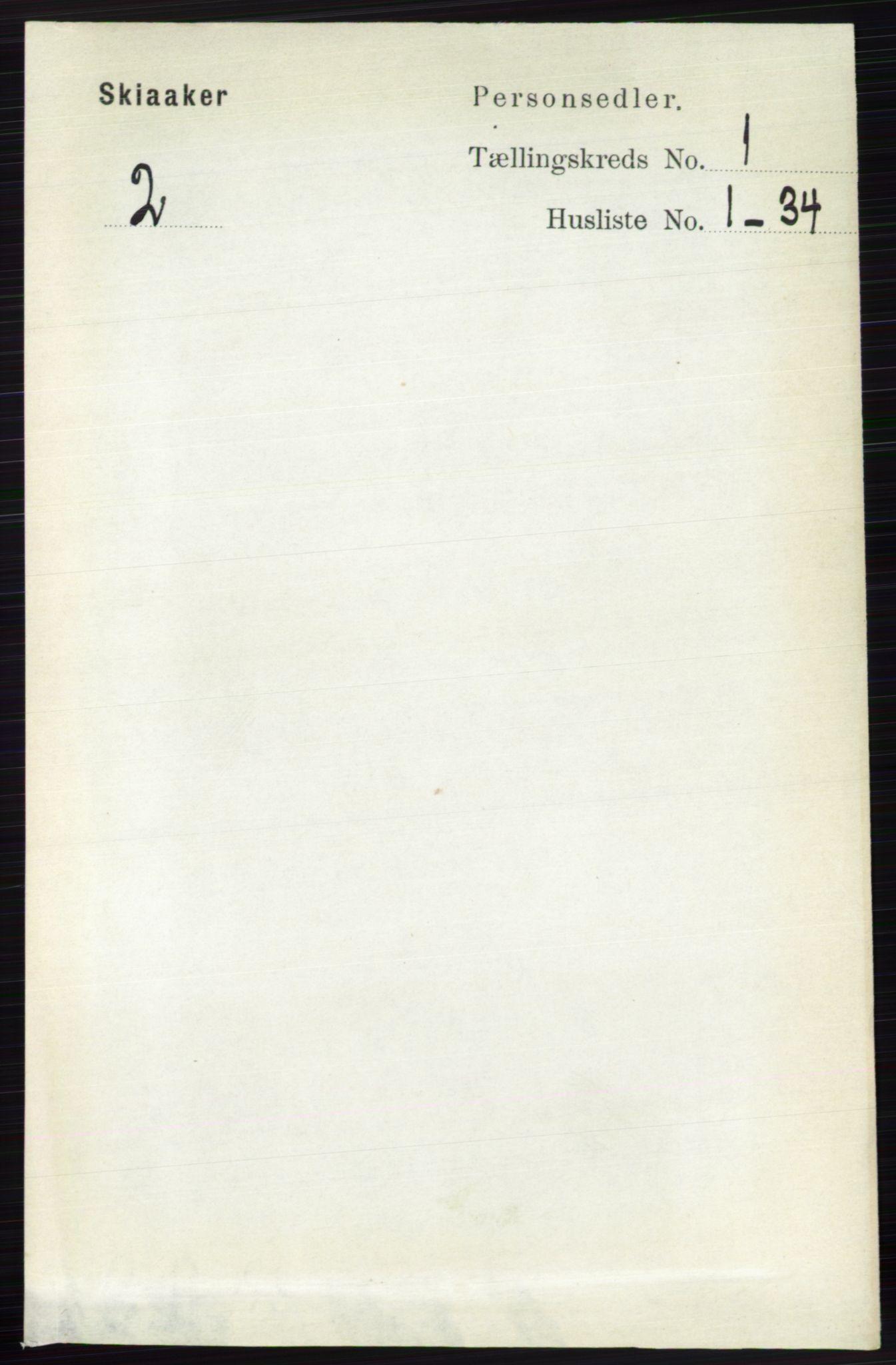RA, Folketelling 1891 for 0513 Skjåk herred, 1891, s. 86